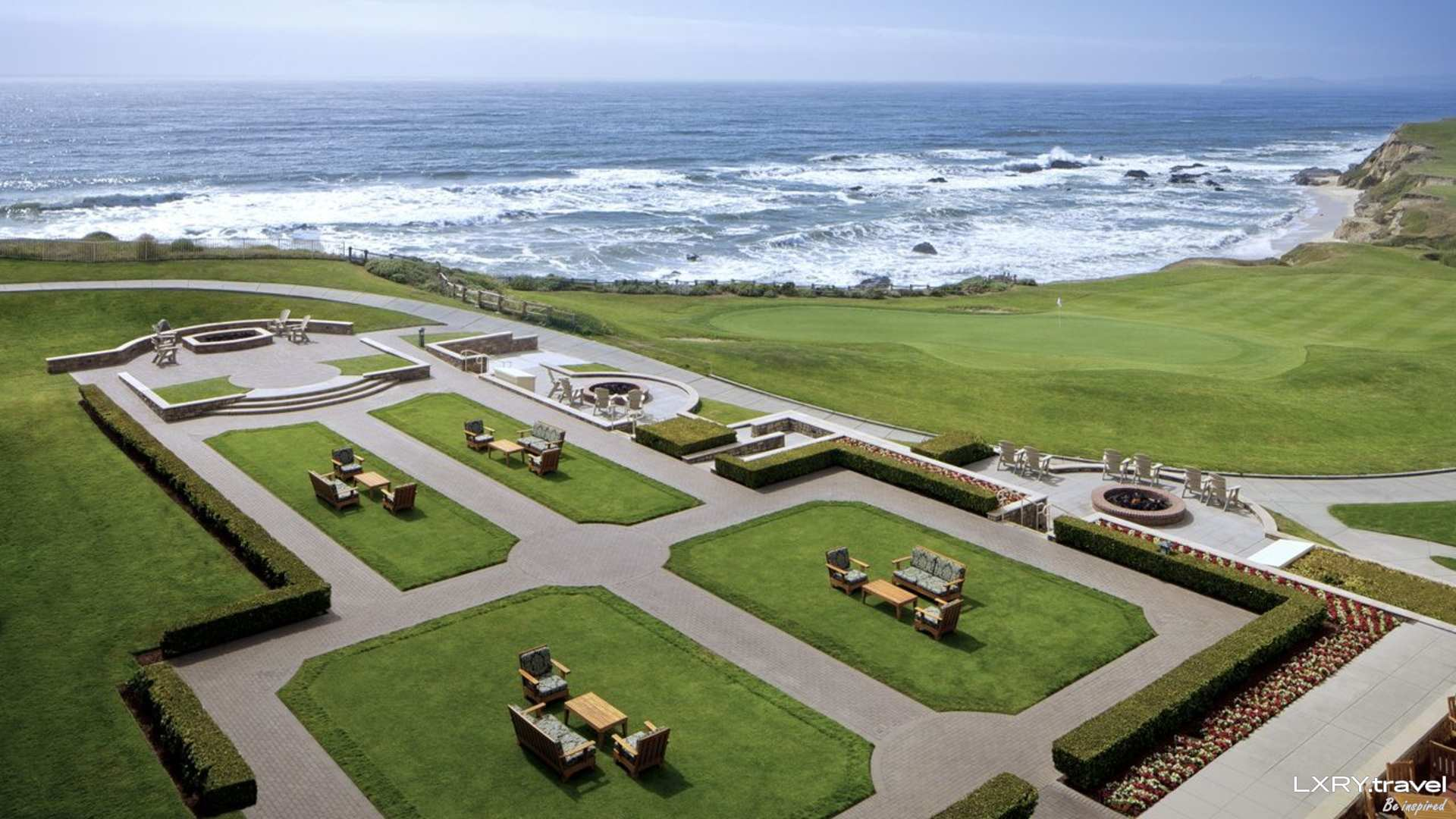 The Ritz-Carlton, Half Moon Bay 2/50