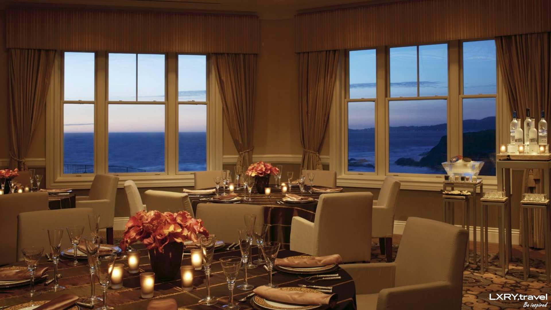 The Ritz-Carlton, Half Moon Bay 13/50
