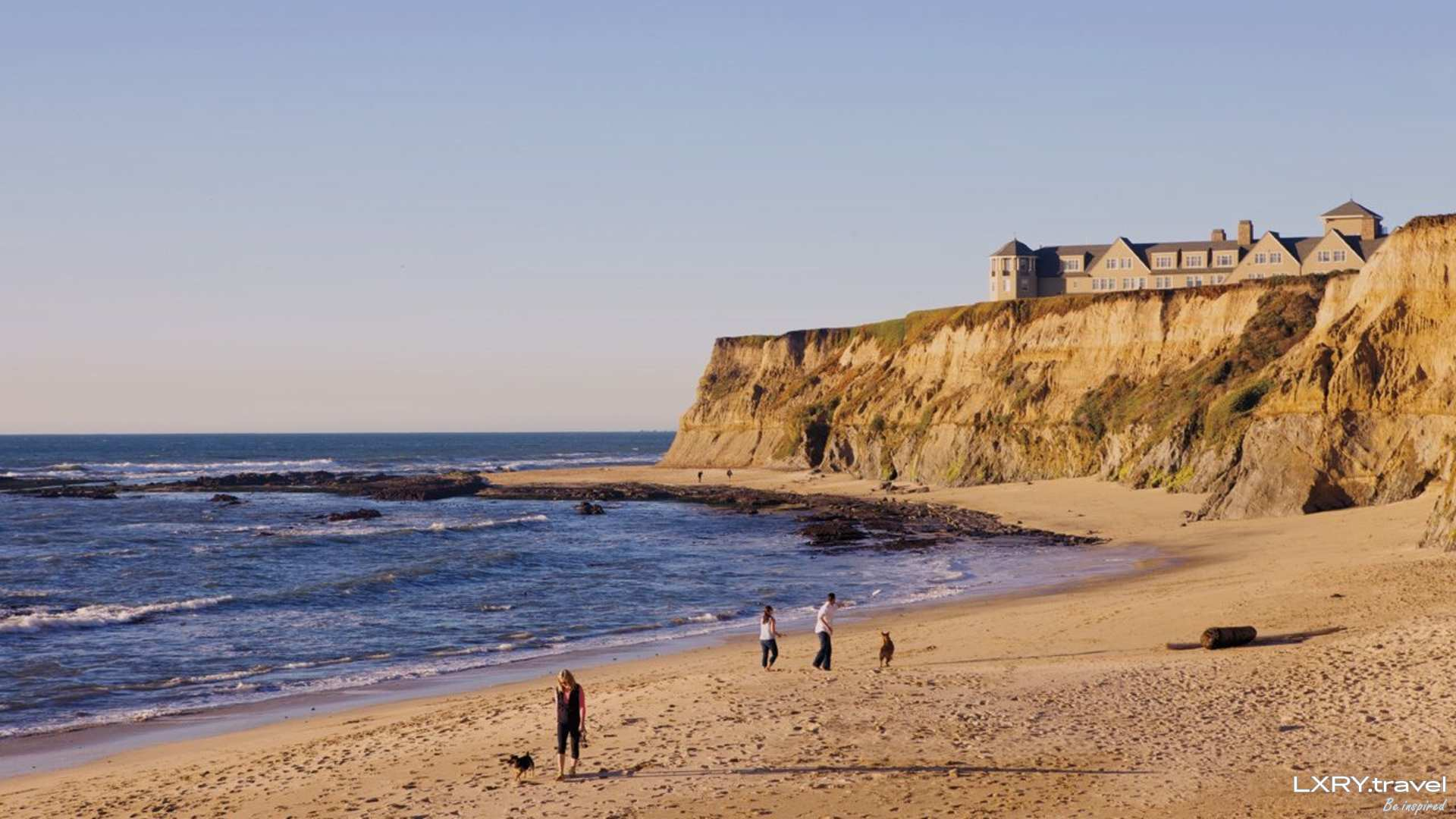 The Ritz-Carlton, Half Moon Bay 34/50