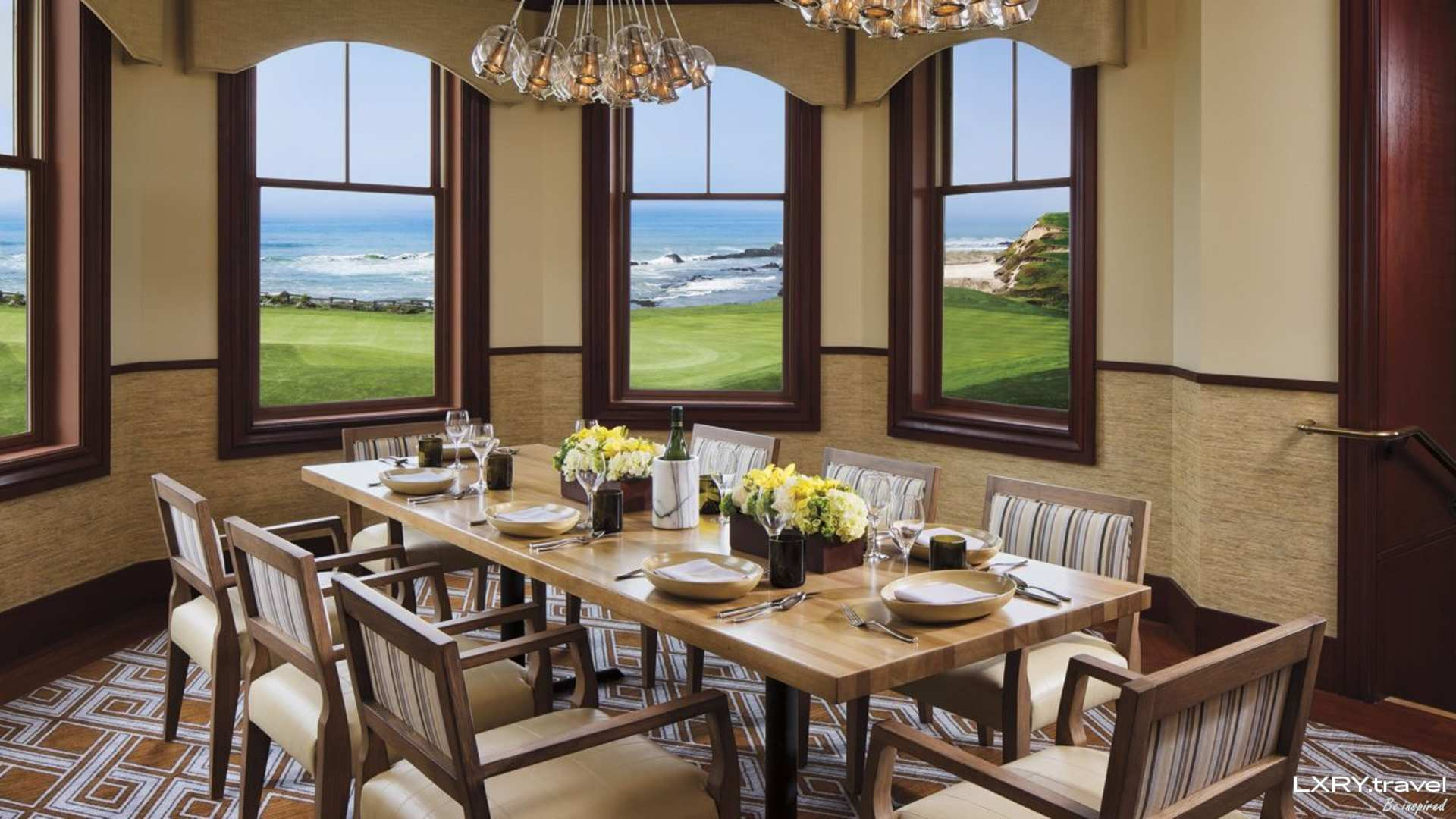 The Ritz-Carlton, Half Moon Bay 38/50