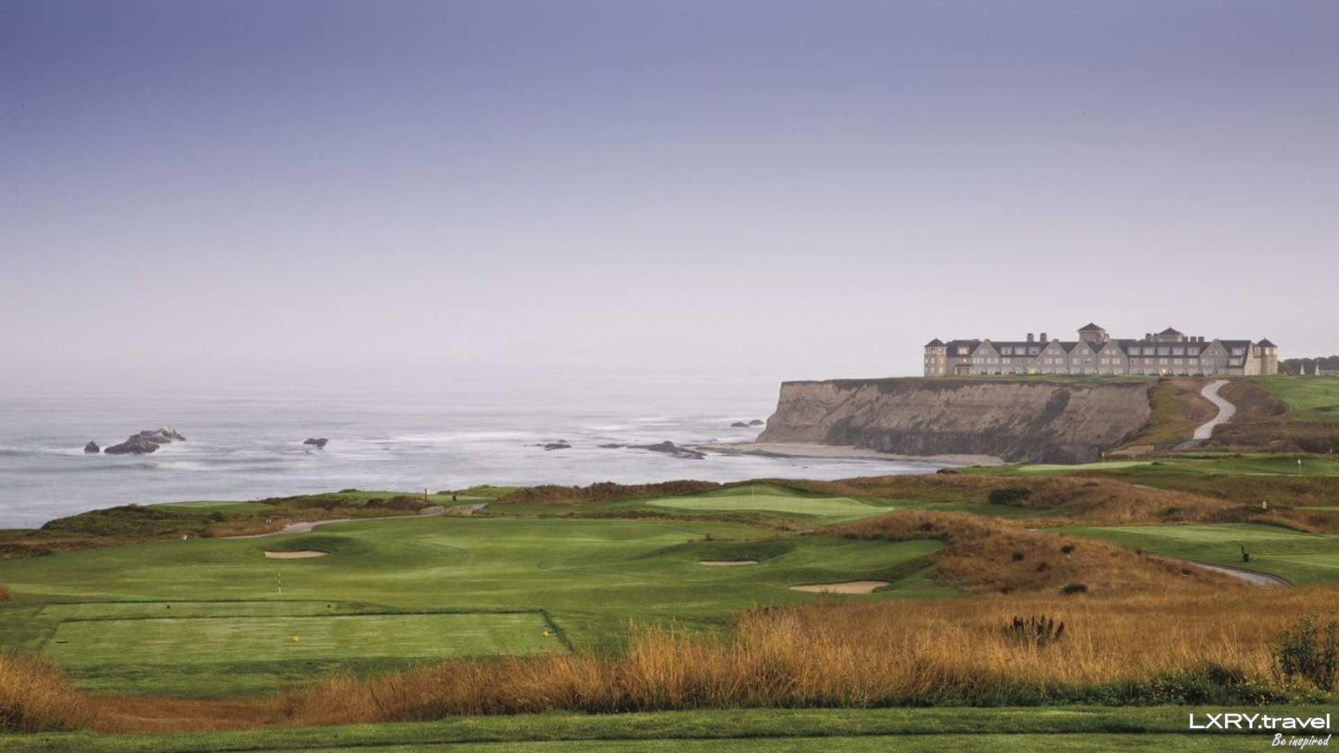 The Ritz-Carlton, Half Moon Bay 30/50