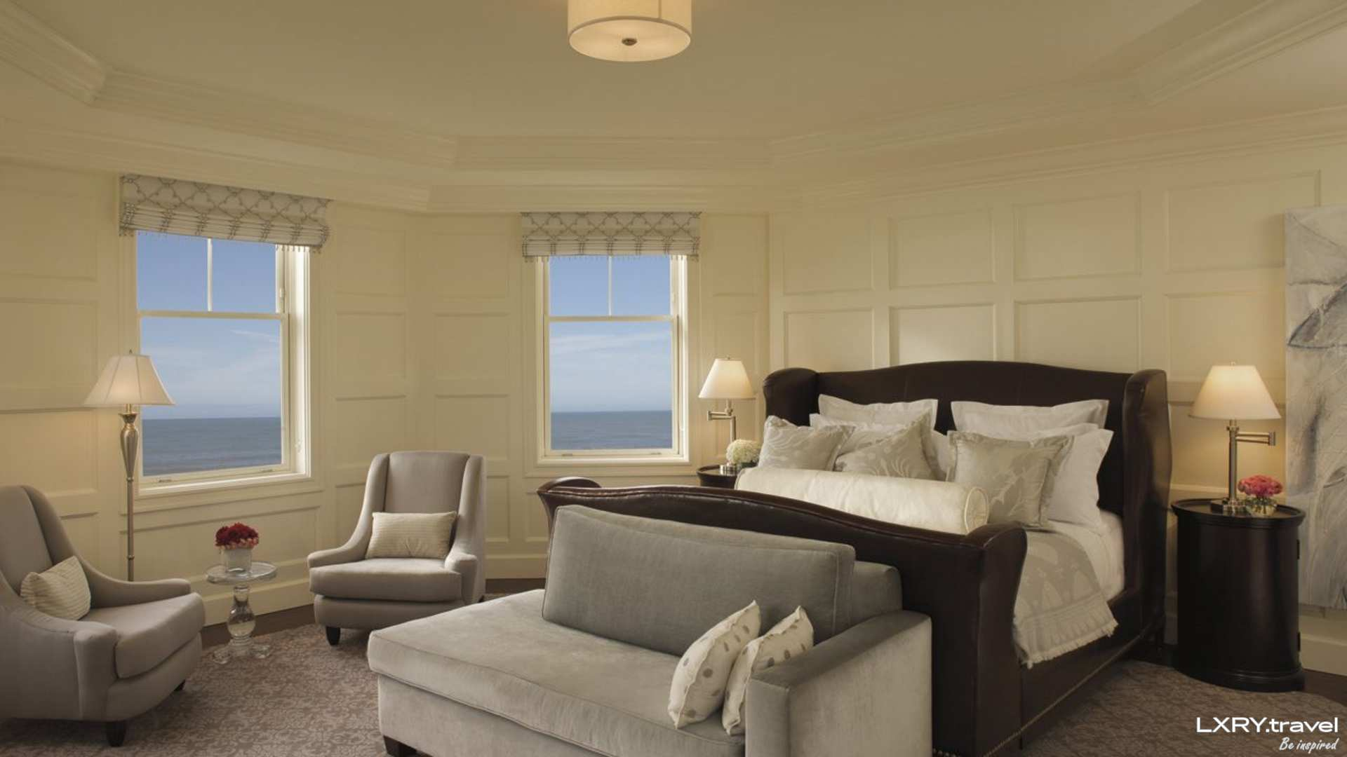 The Ritz-Carlton, Half Moon Bay 5/50