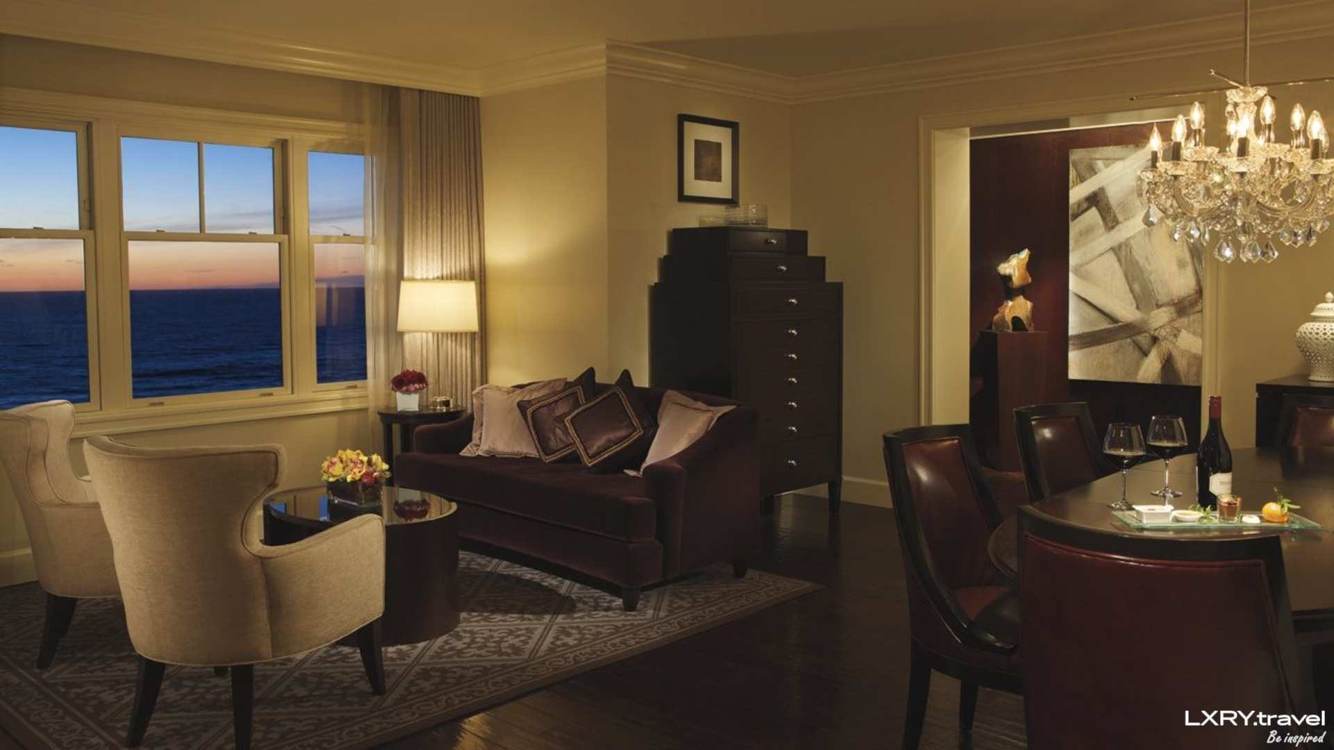 The Ritz-Carlton, Half Moon Bay 3/50