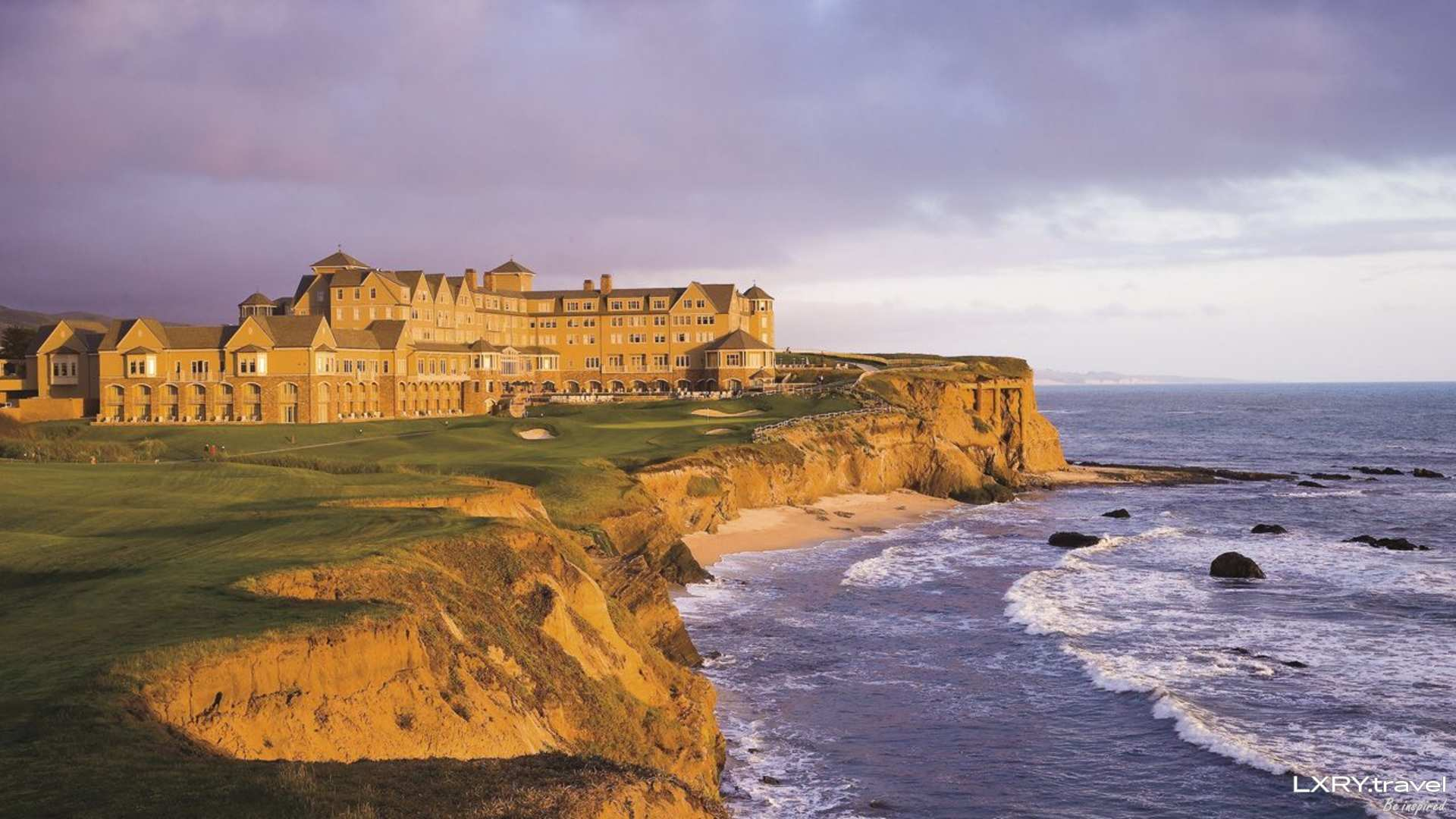 The Ritz-Carlton, Half Moon Bay 1/50