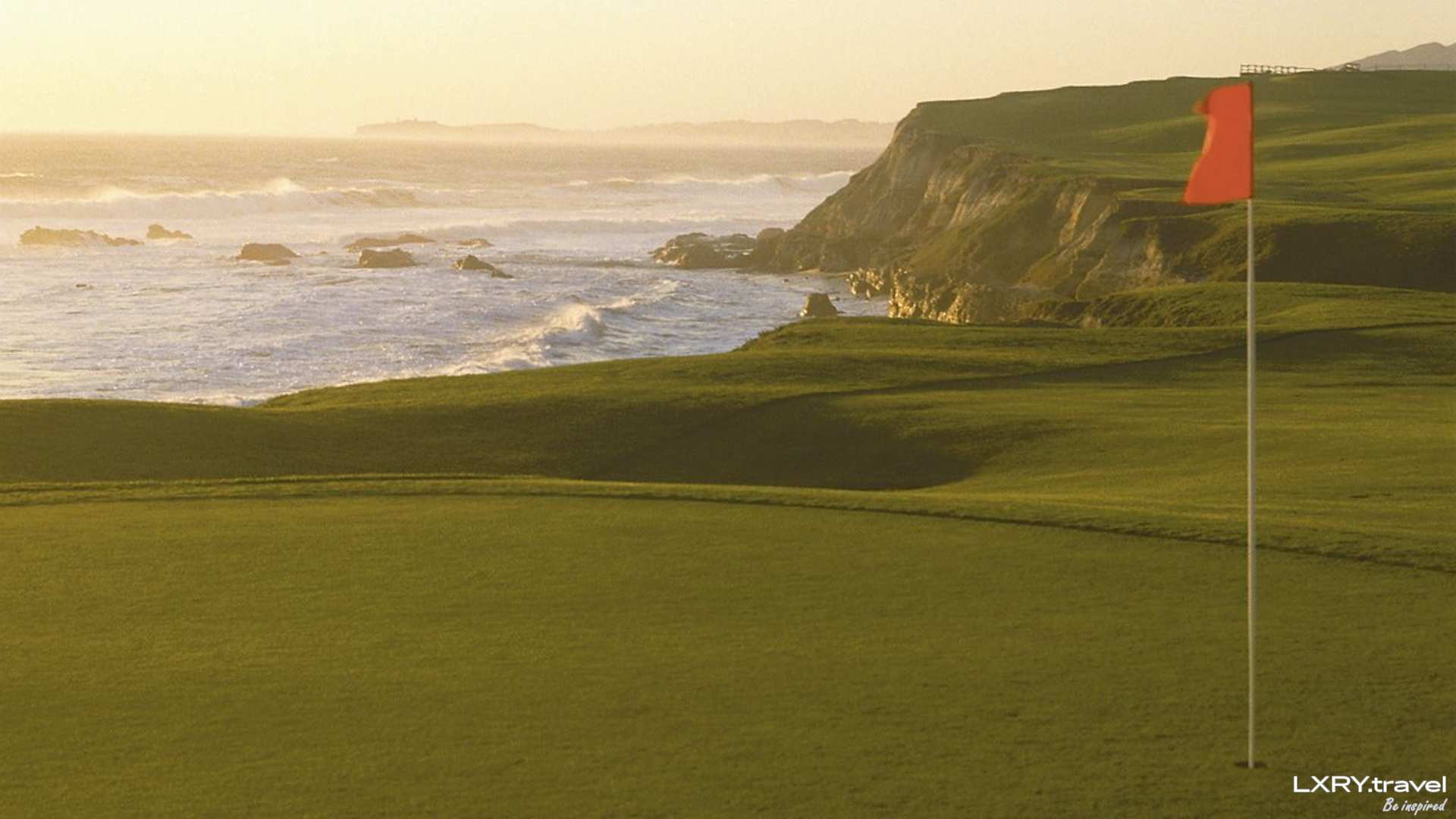 The Ritz-Carlton, Half Moon Bay 9/50