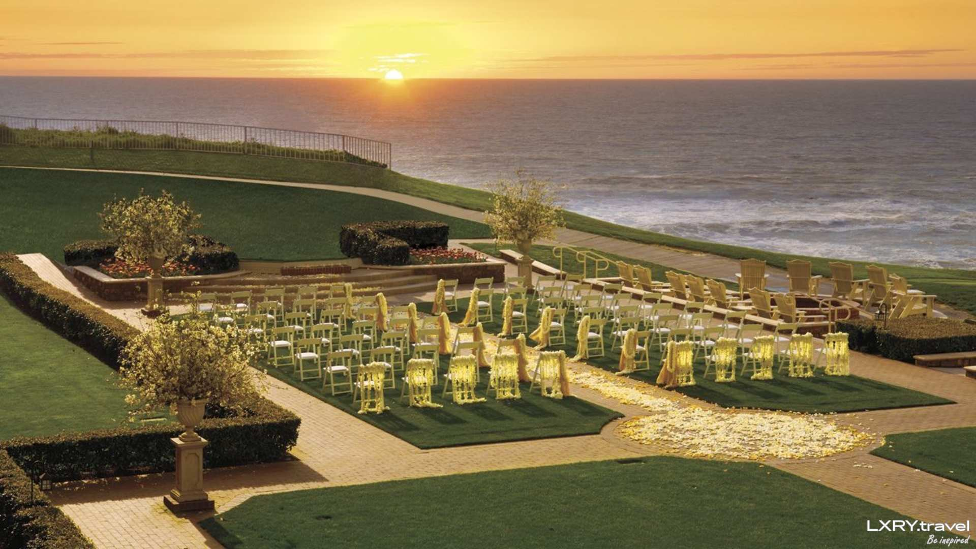 The Ritz-Carlton, Half Moon Bay 15/50