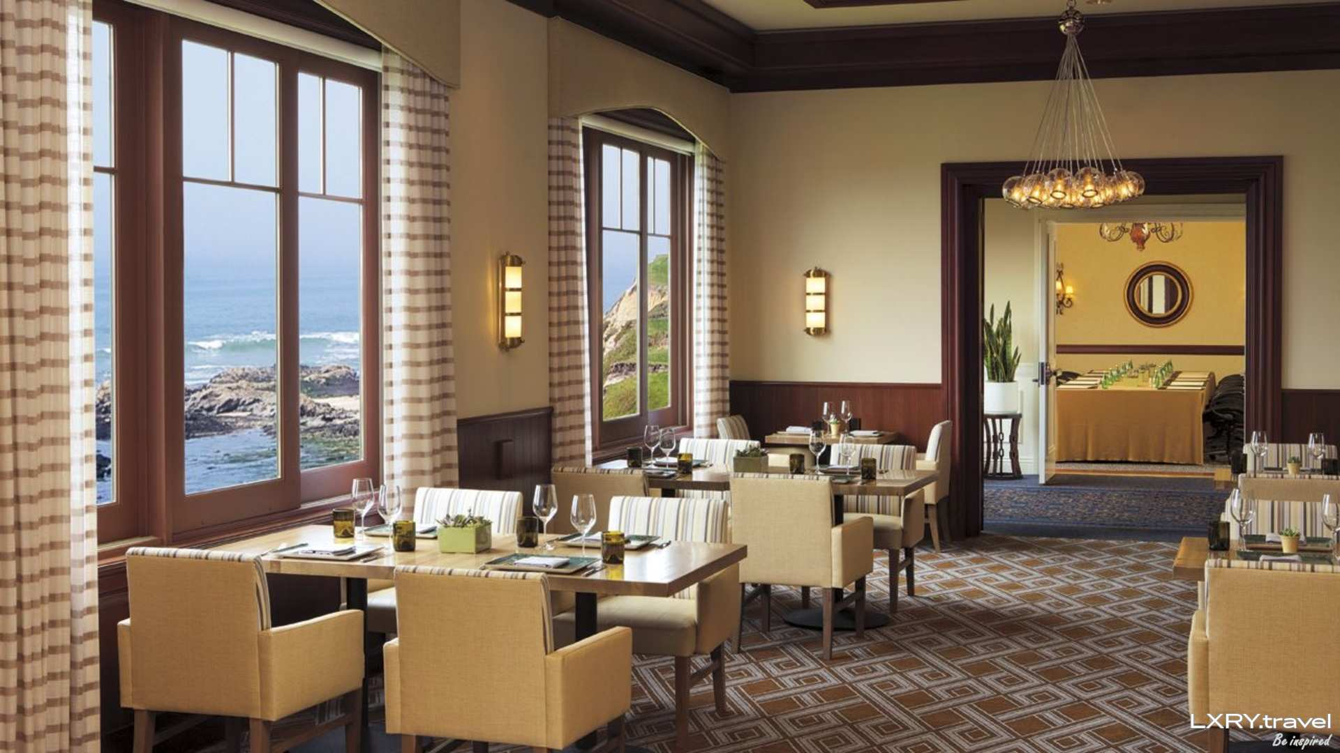 The Ritz-Carlton, Half Moon Bay 40/50