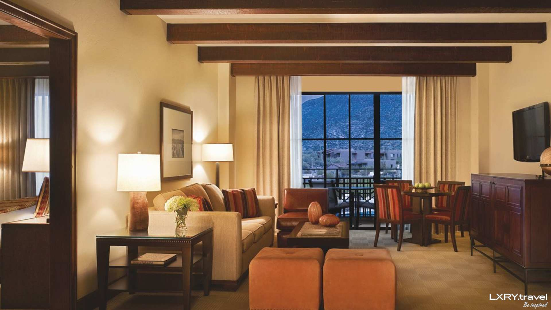 The Ritz-Carlton, Dove Mountain 40/56