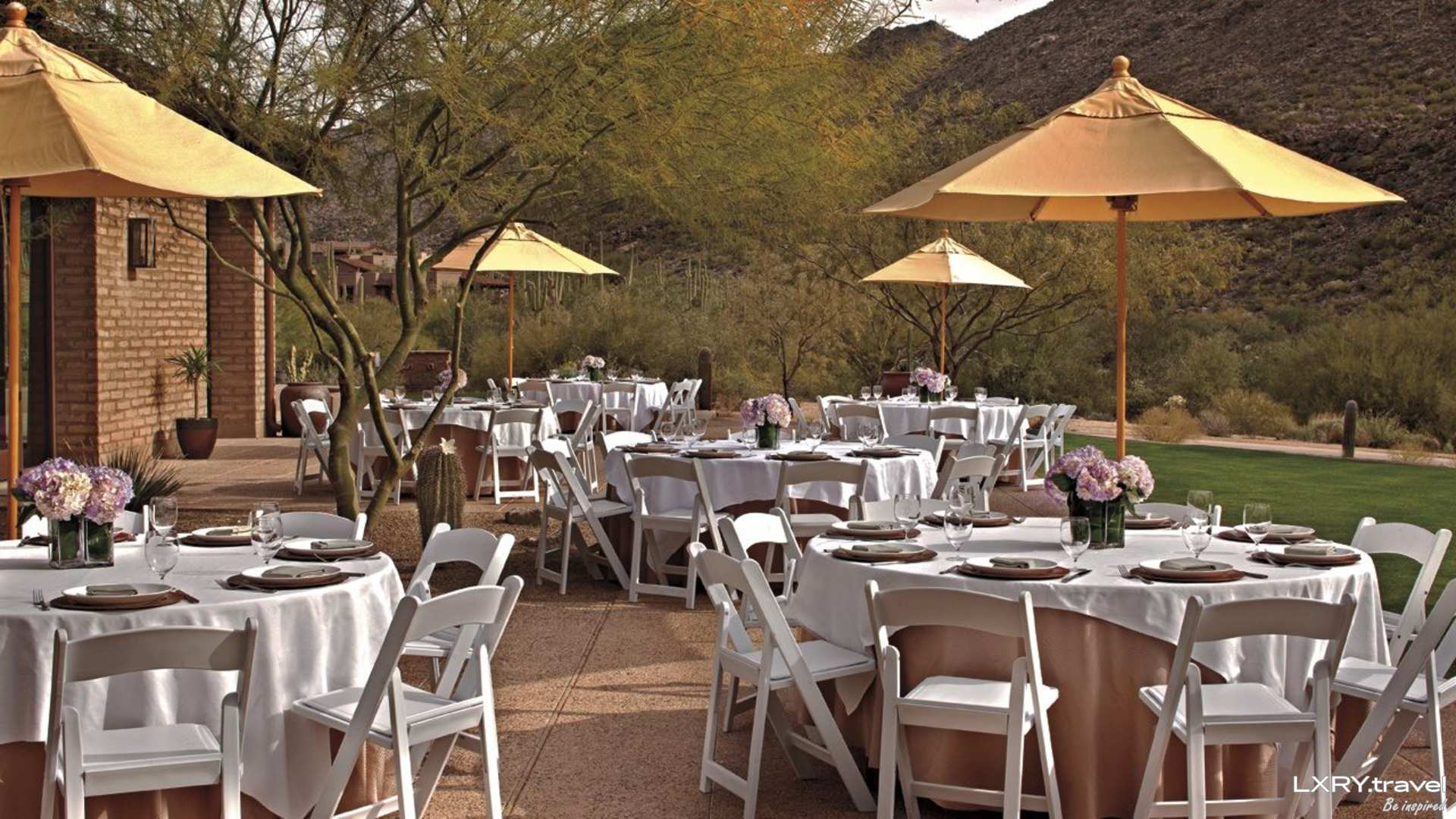 The Ritz-Carlton, Dove Mountain 51/56