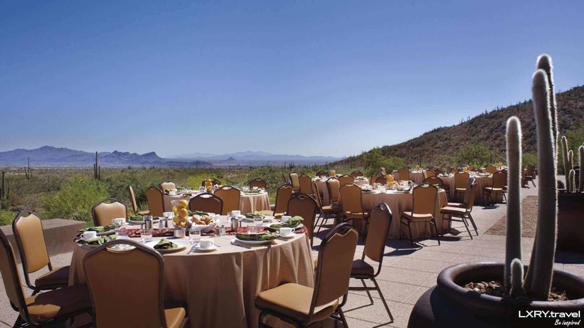 The Ritz-Carlton, Dove Mountain 29/56