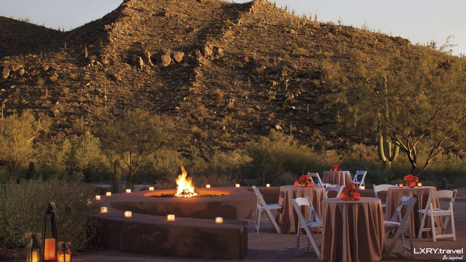 The Ritz-Carlton, Dove Mountain 47/56