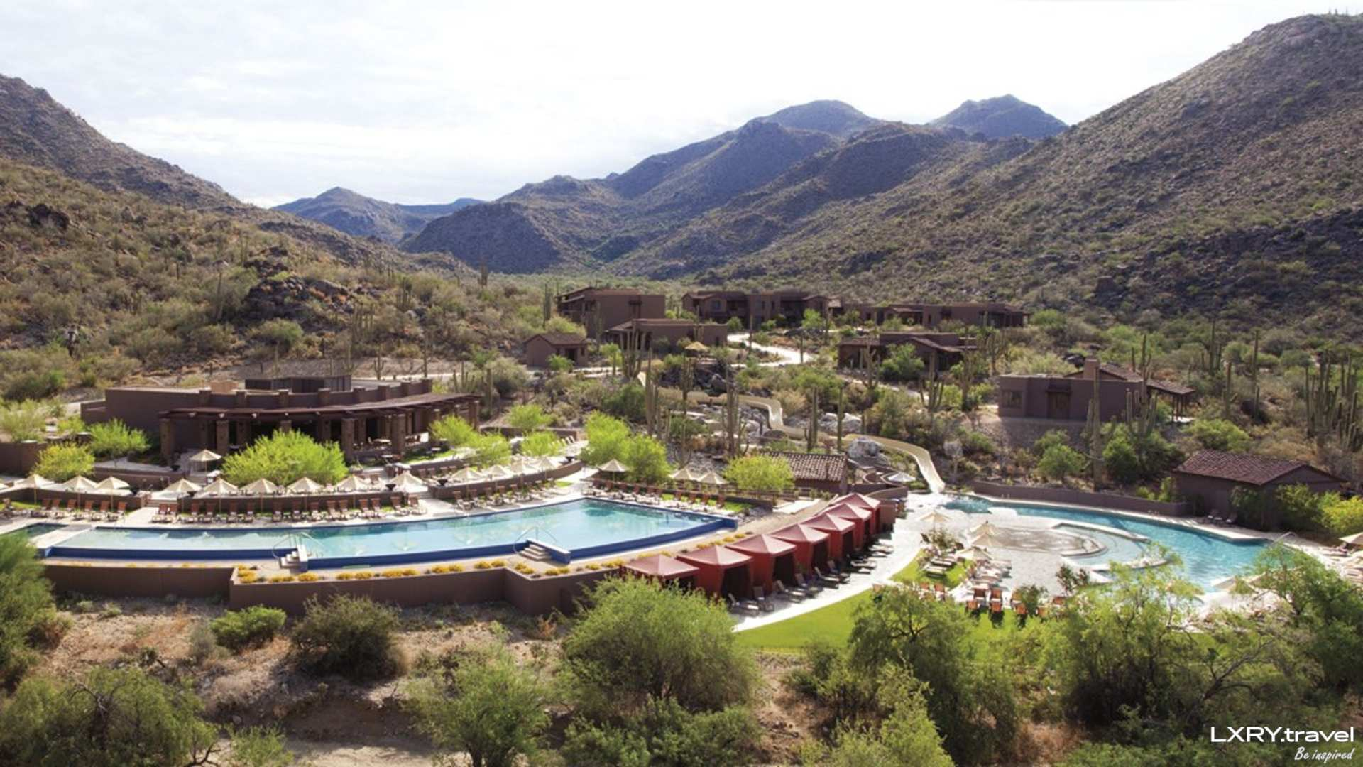 The Ritz-Carlton, Dove Mountain 1/56