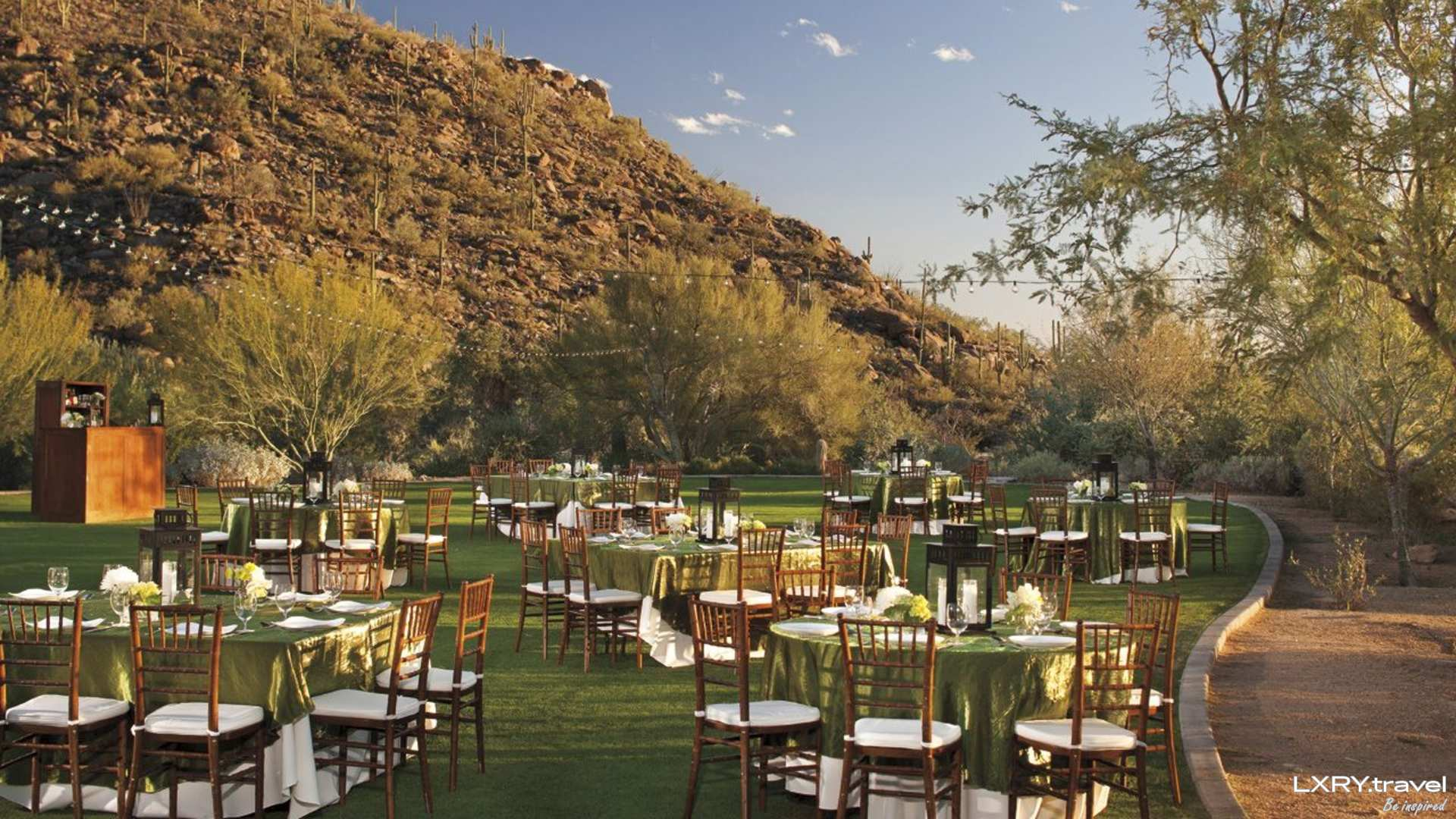 The Ritz-Carlton, Dove Mountain 50/56