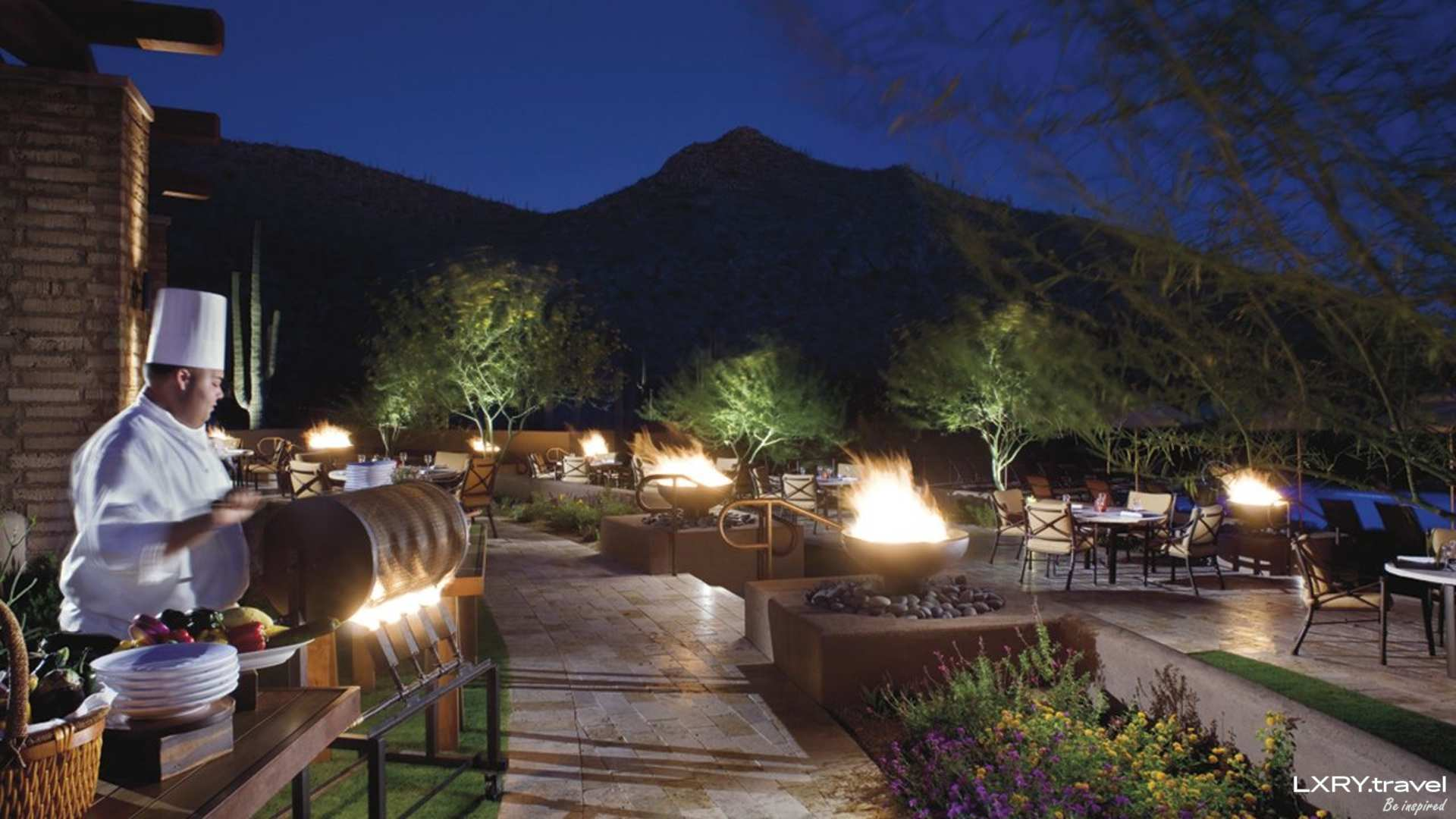 The Ritz-Carlton, Dove Mountain 24/56