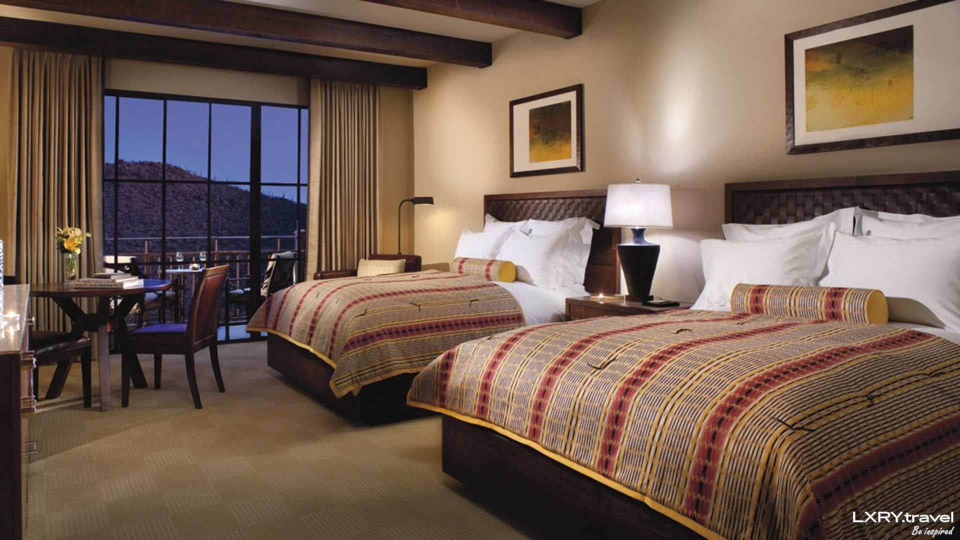 The Ritz-Carlton, Dove Mountain 20/56