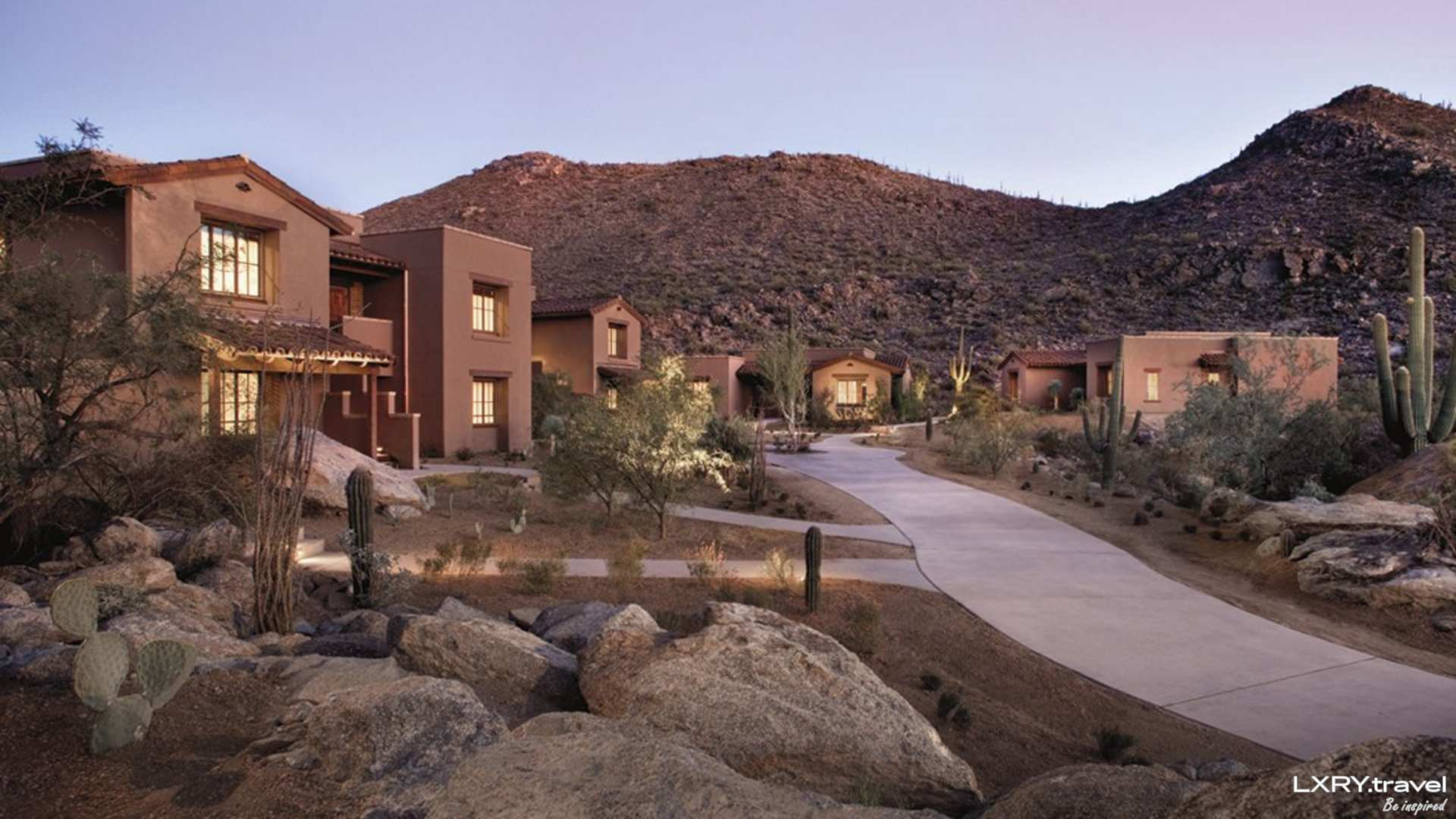 The Ritz-Carlton, Dove Mountain 55/56