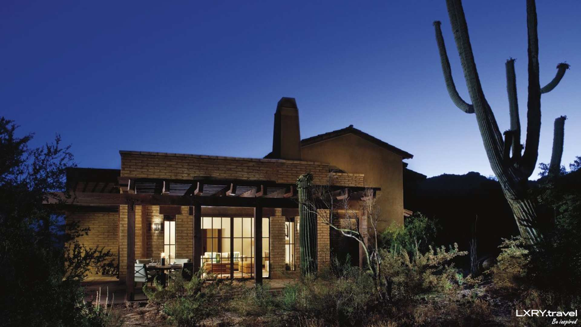 The Ritz-Carlton, Dove Mountain 56/56