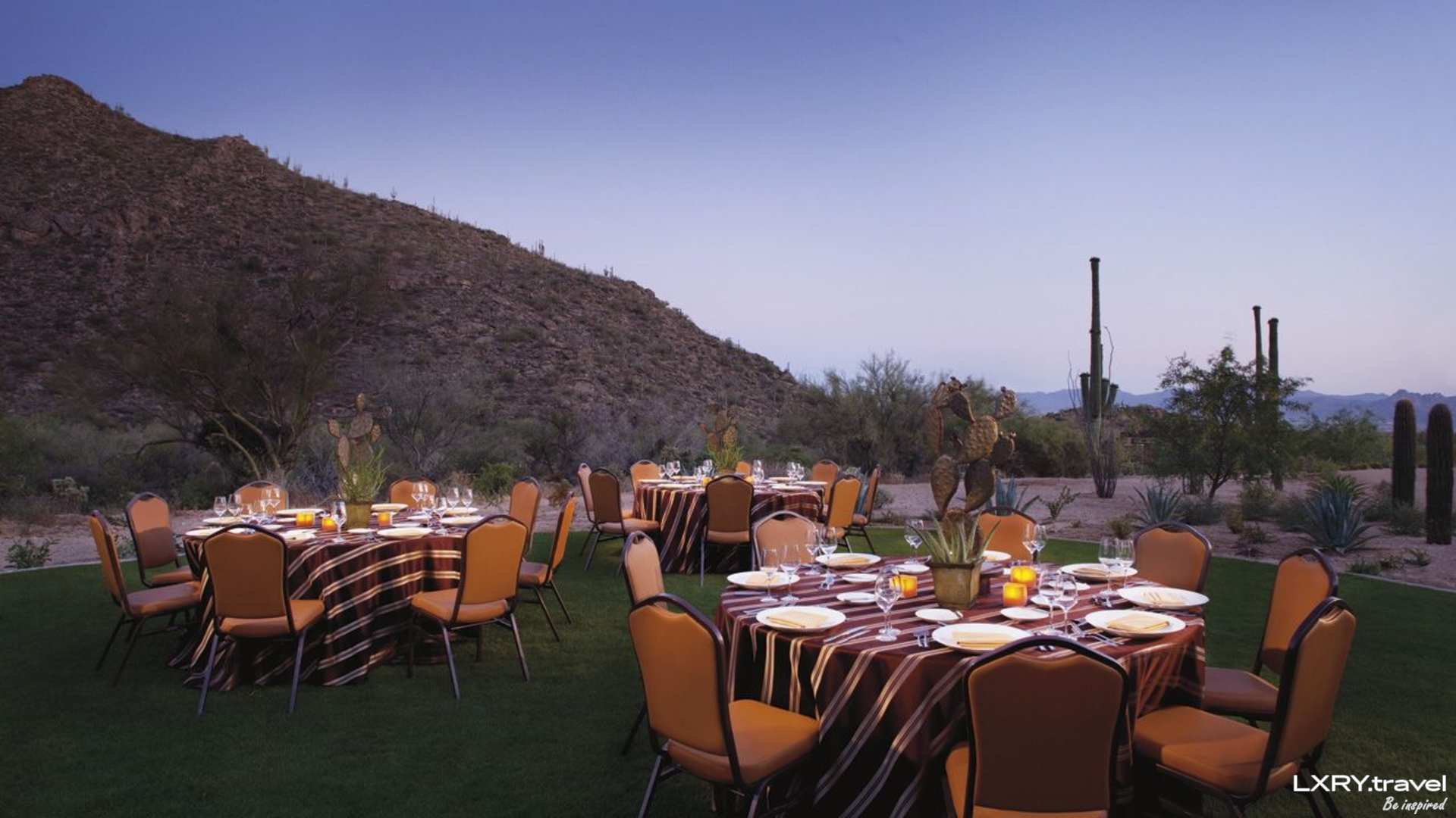 The Ritz-Carlton, Dove Mountain 25/56
