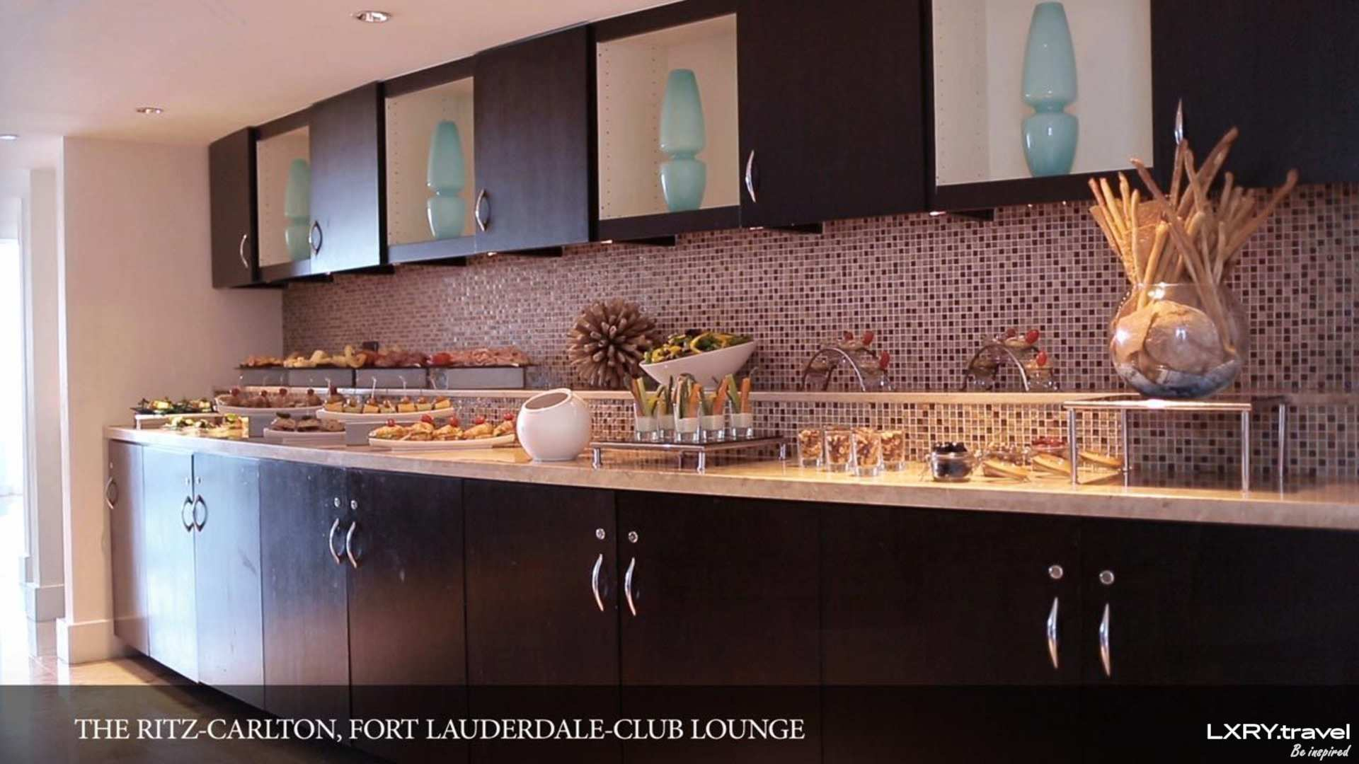 The Ritz-Carlton, Fort Lauderdale 42/43