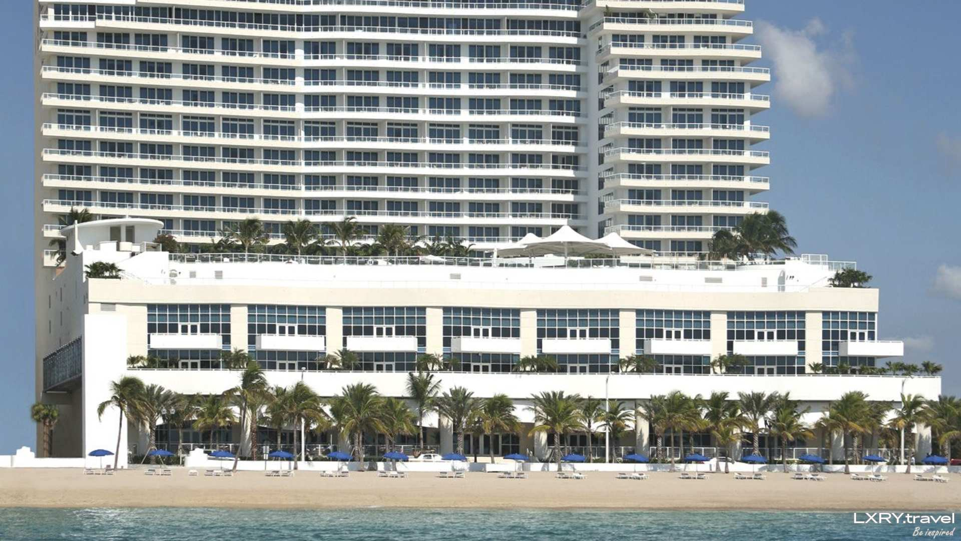 The Ritz-Carlton, Fort Lauderdale 5/43