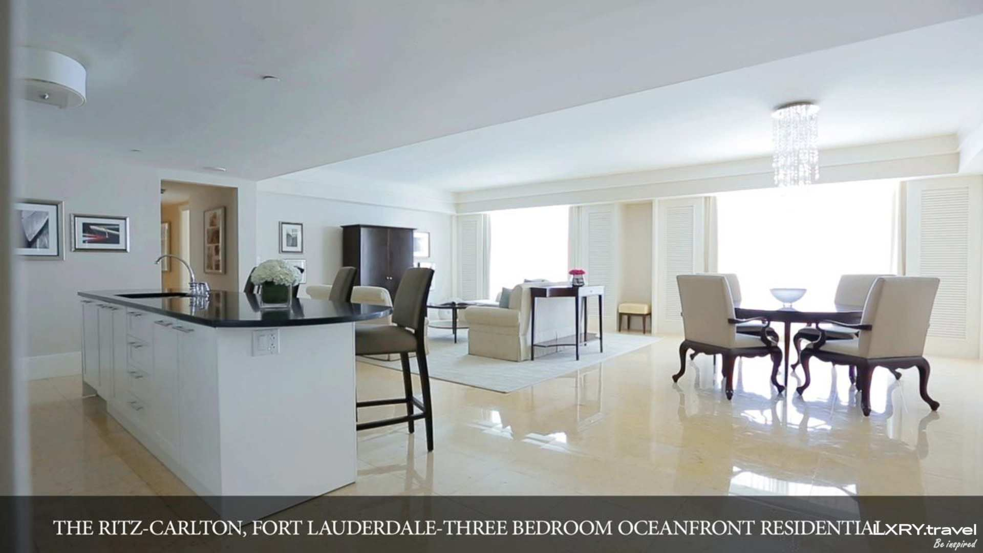 The Ritz-Carlton, Fort Lauderdale 41/43