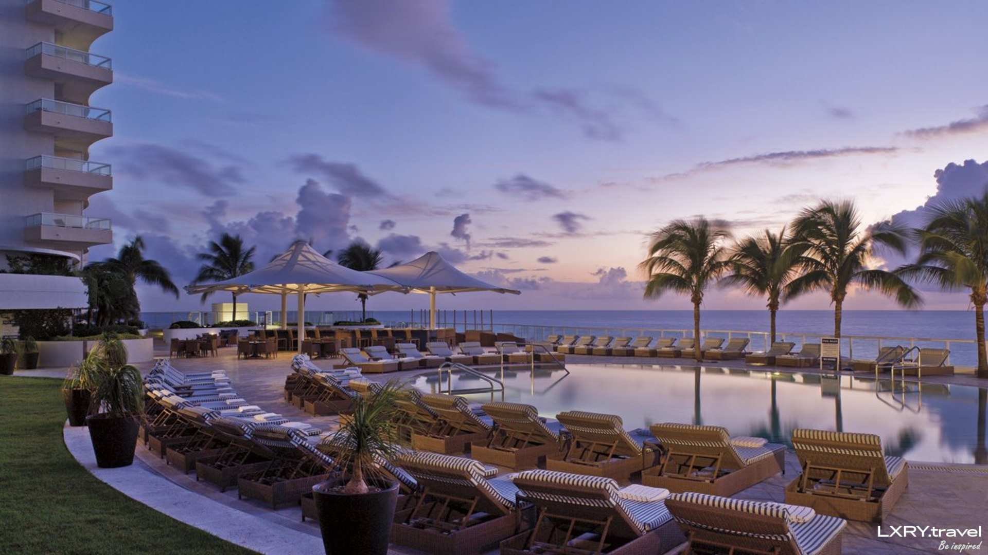 The Ritz-Carlton, Fort Lauderdale 4/43