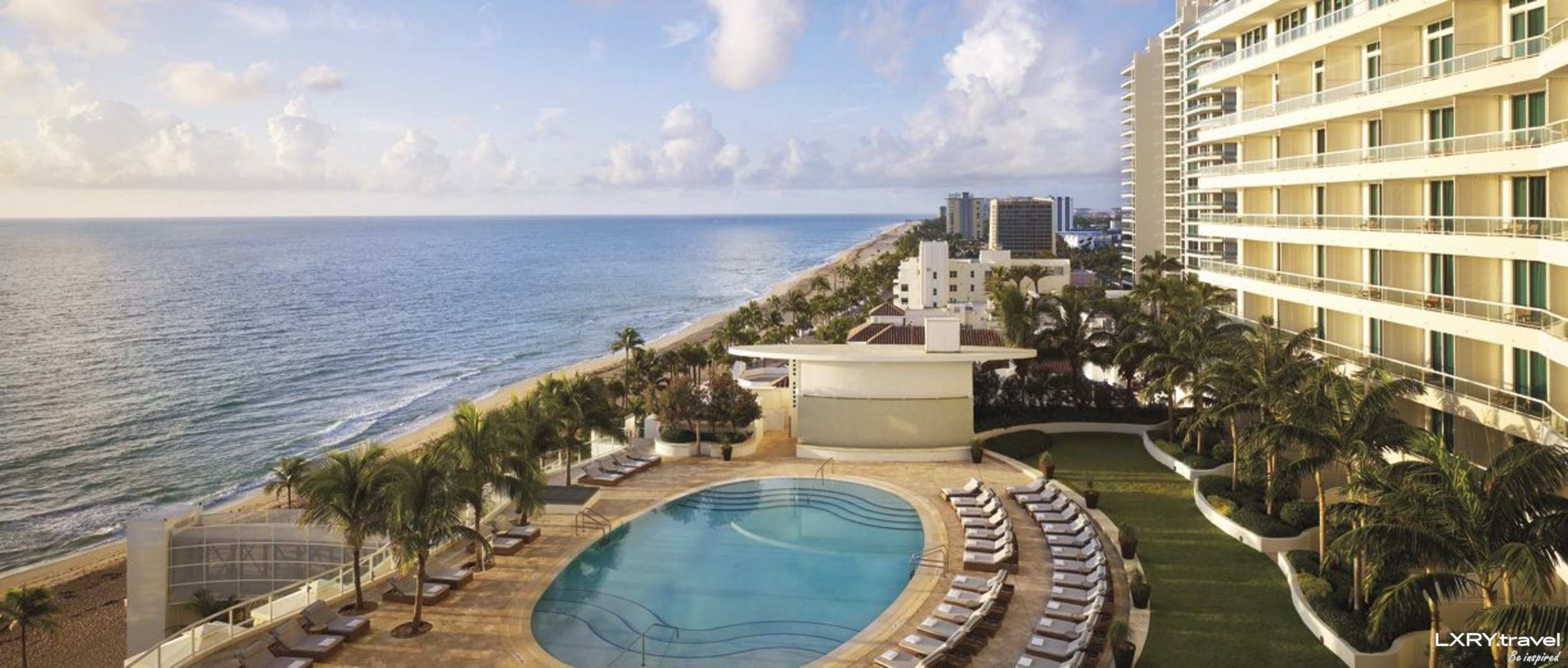 The Ritz-Carlton, Fort Lauderdale 1/43