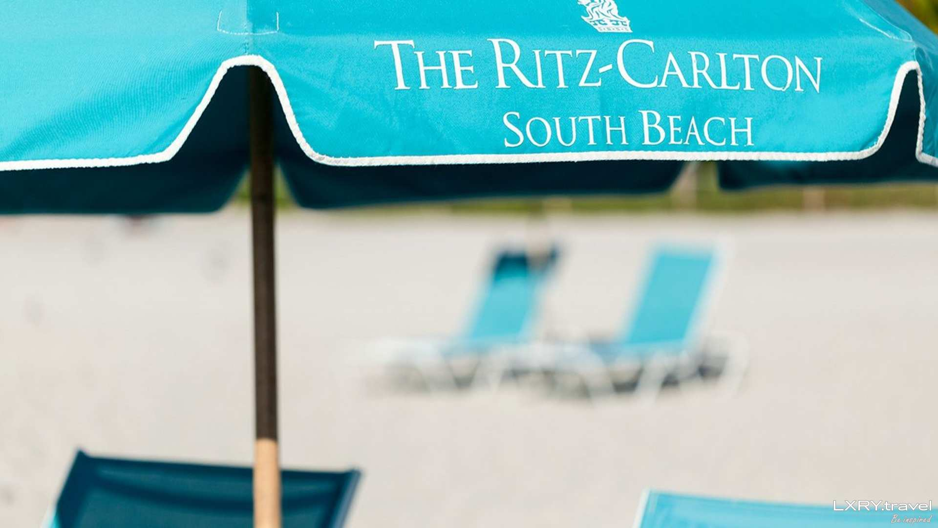 The Ritz-Carlton, South Beach 27/34
