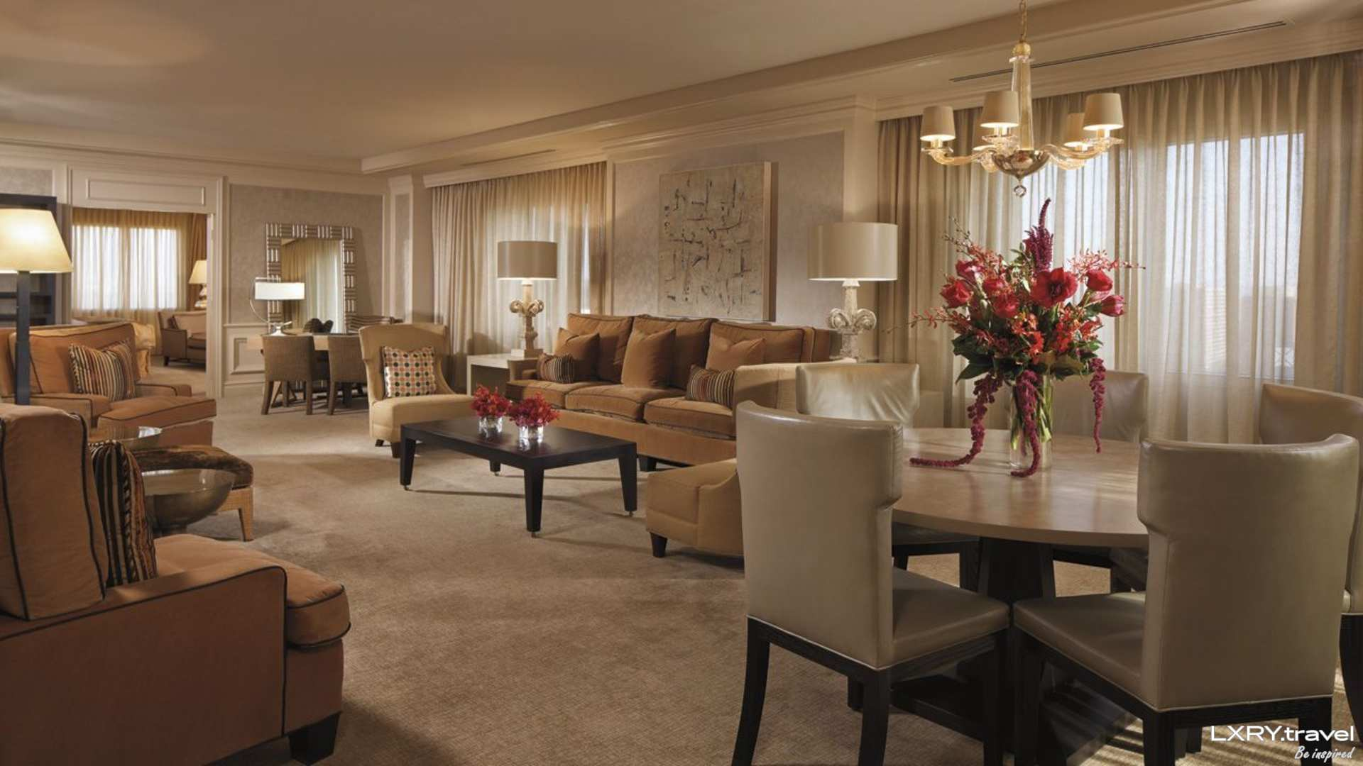 The Ritz Carlton, Pentagon City 4/35