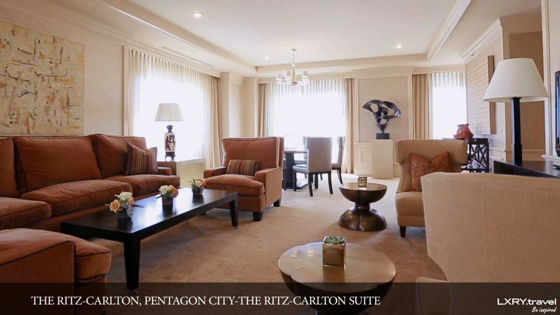 The Ritz Carlton, Pentagon City 35/35