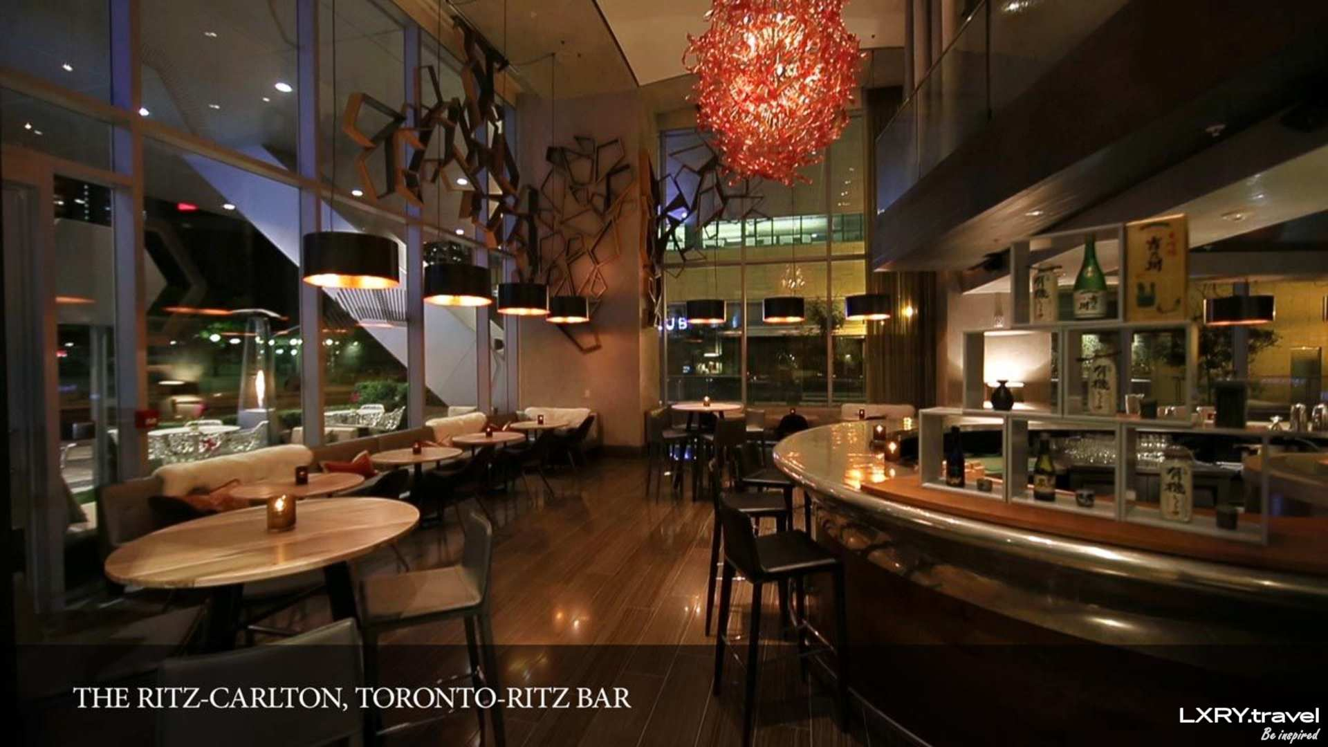 The Ritz-Carlton, Toronto 62/62