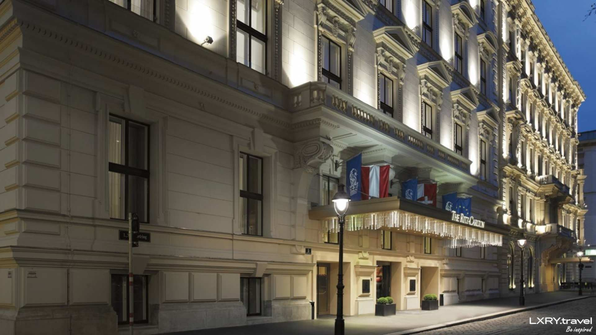 The Ritz-Carlton, Vienna 19/50
