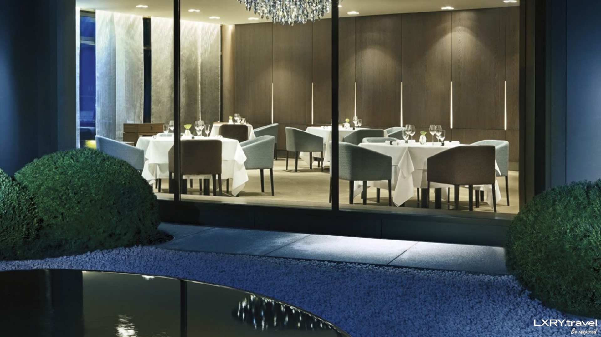 The Ritz-Carlton, Wolfsburg 38/44