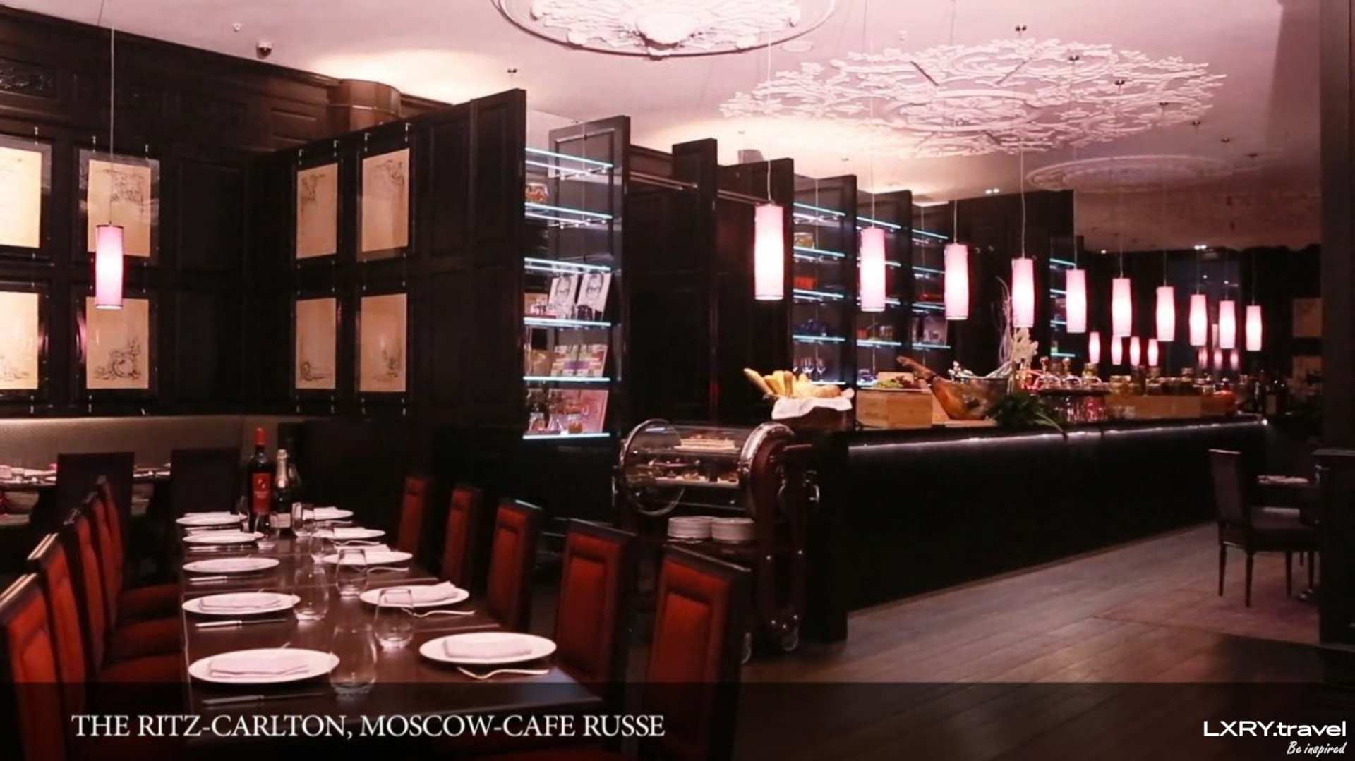 The Ritz-Carlton Moscow 67/67