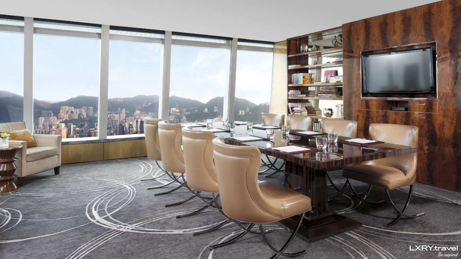 The Ritz-Carlton Hong Kong 49/53