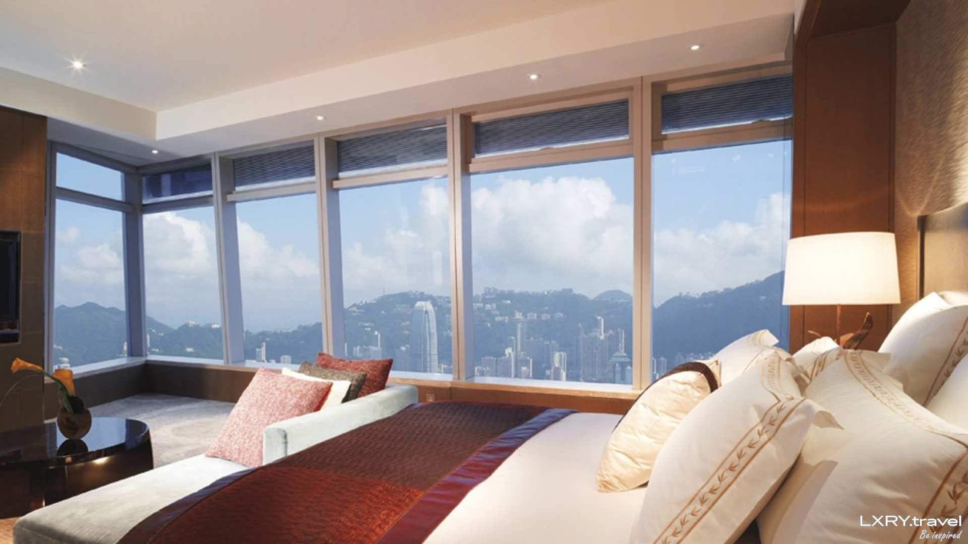 The Ritz-Carlton Hong Kong 2/53
