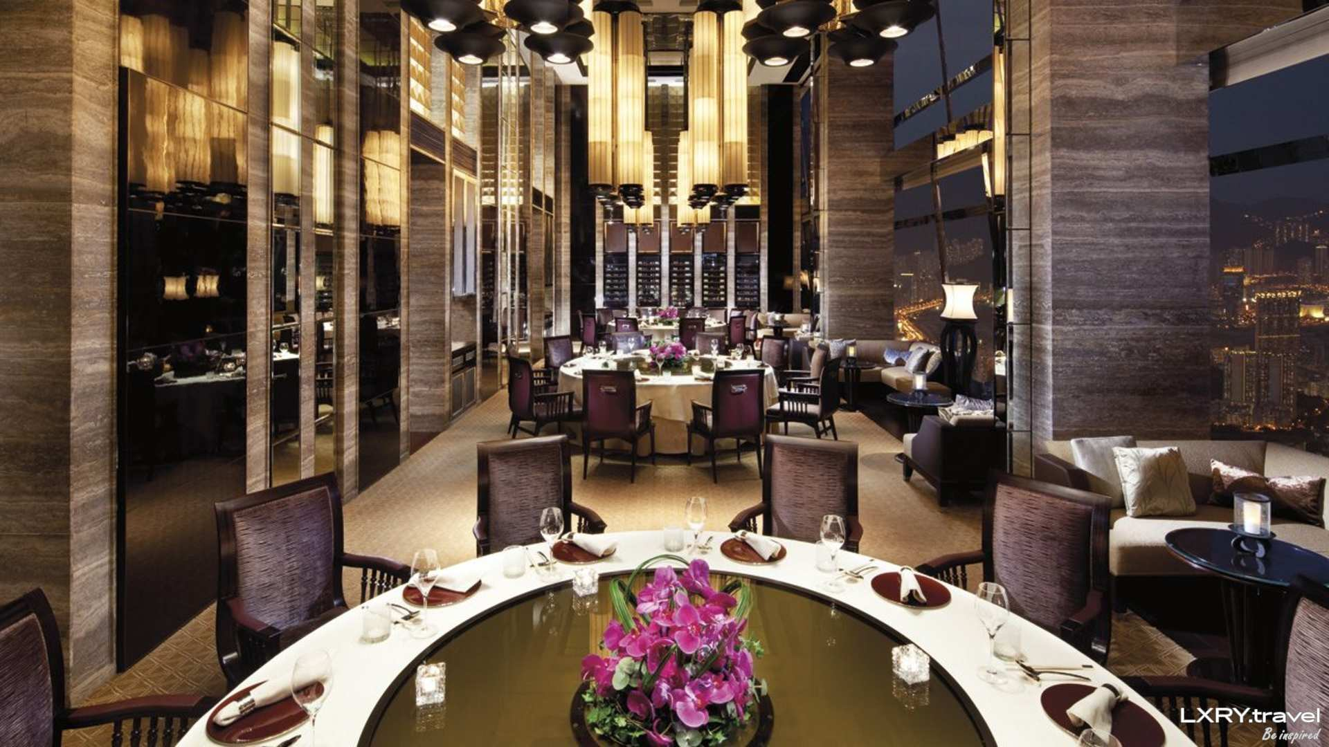 The Ritz-Carlton Hong Kong 42/53