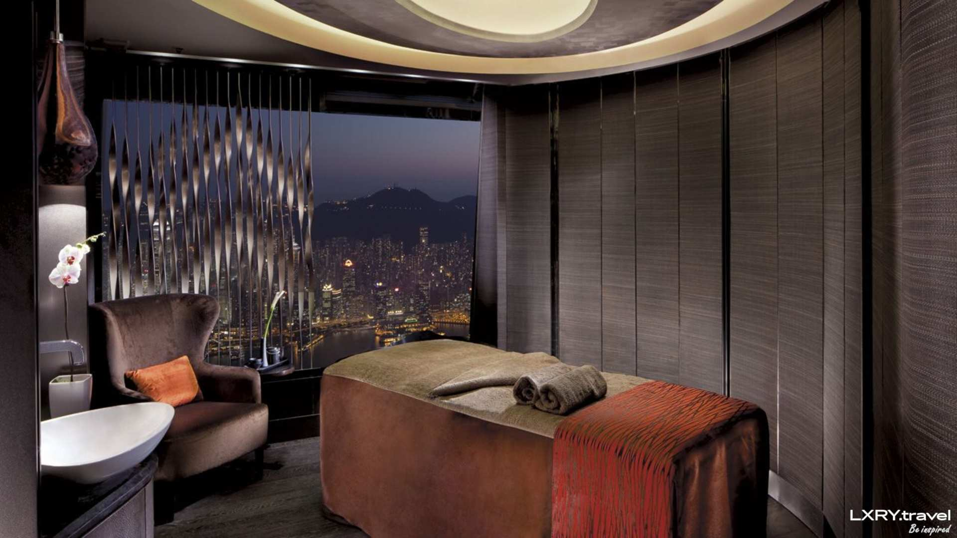 The Ritz-Carlton Hong Kong 22/53