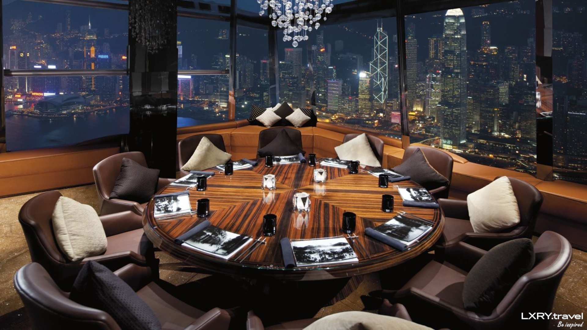 The Ritz-Carlton Hong Kong 44/53