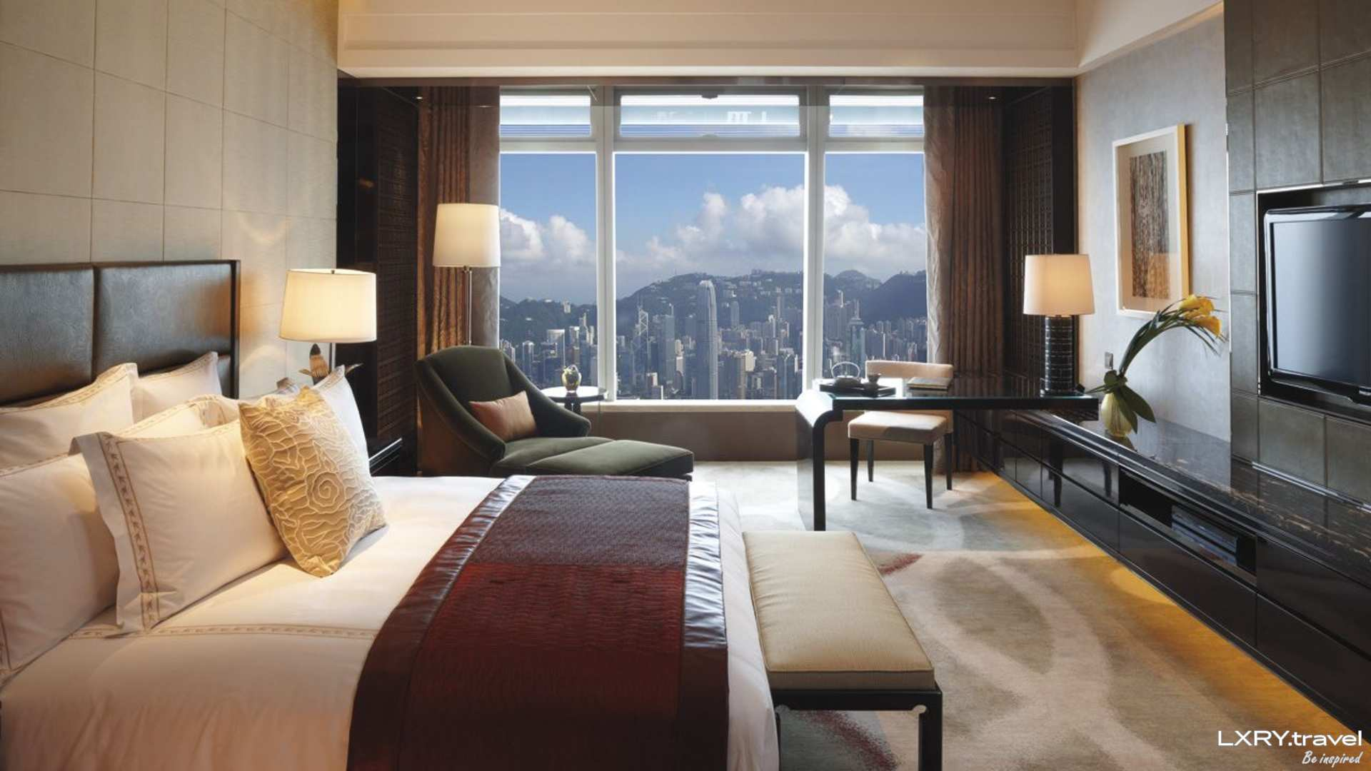The Ritz-Carlton Hong Kong 3/53