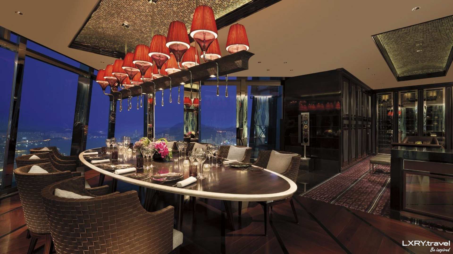 The Ritz-Carlton Hong Kong 47/53