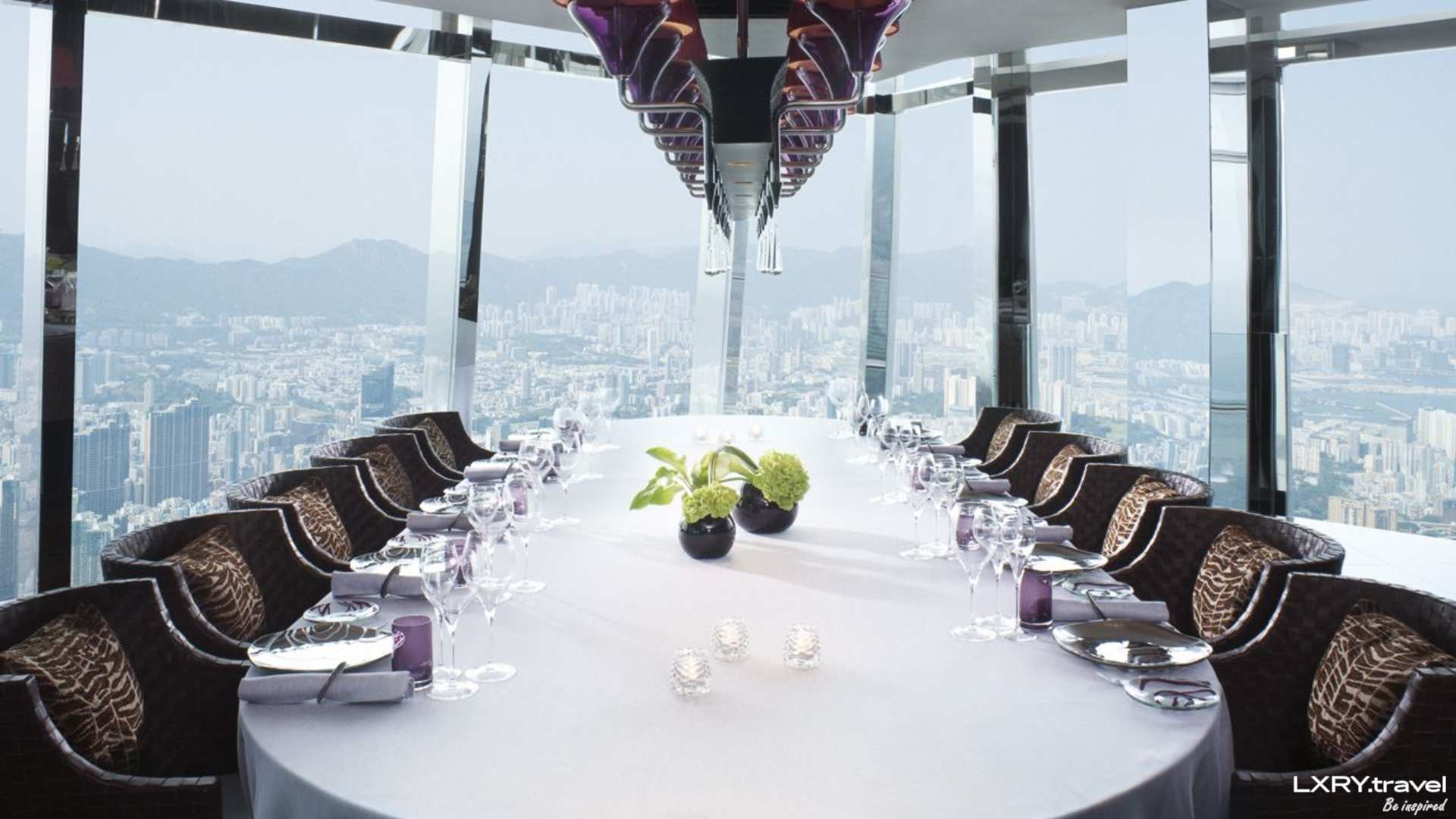 The Ritz-Carlton Hong Kong 43/53