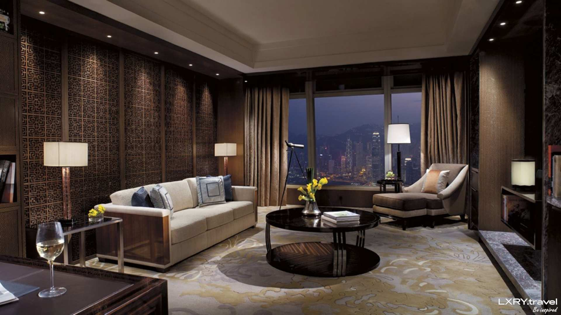 The Ritz-Carlton Hong Kong 6/53
