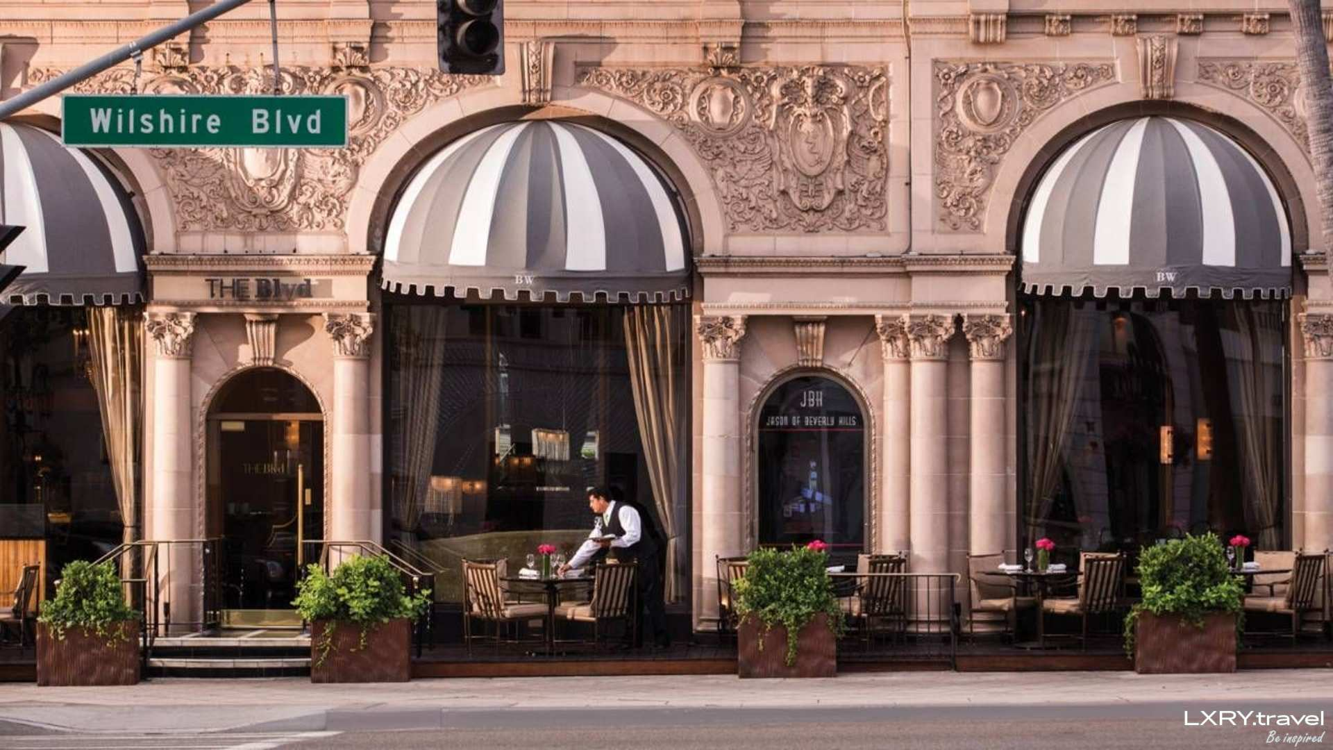 Beverly Wilshire, A Four Seasons Hotel 2/36