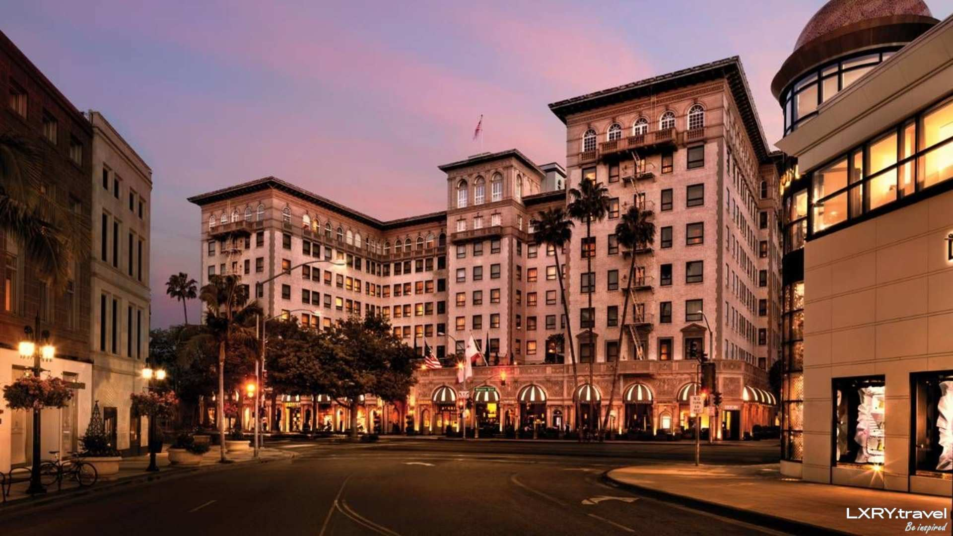 Beverly Wilshire, A Four Seasons Hotel 1/36