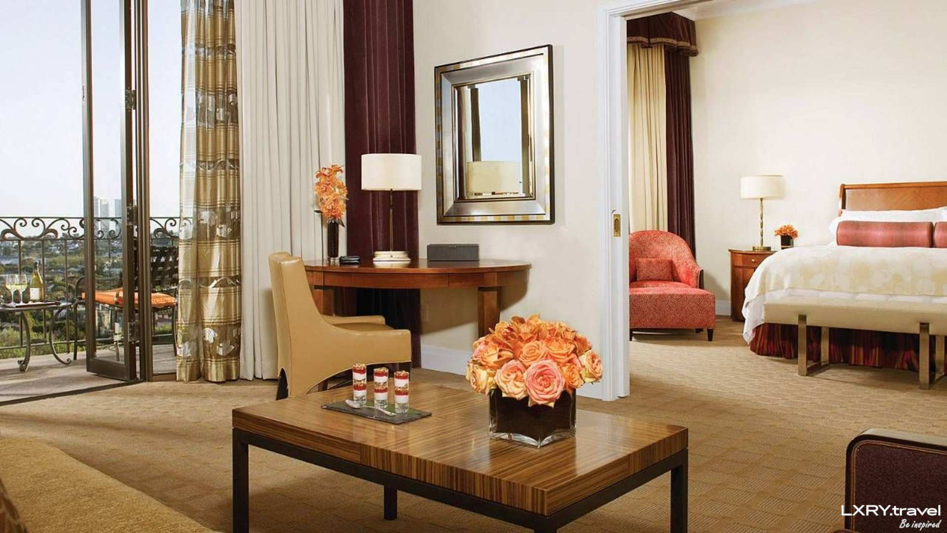 Beverly Wilshire, A Four Seasons Hotel 27/36