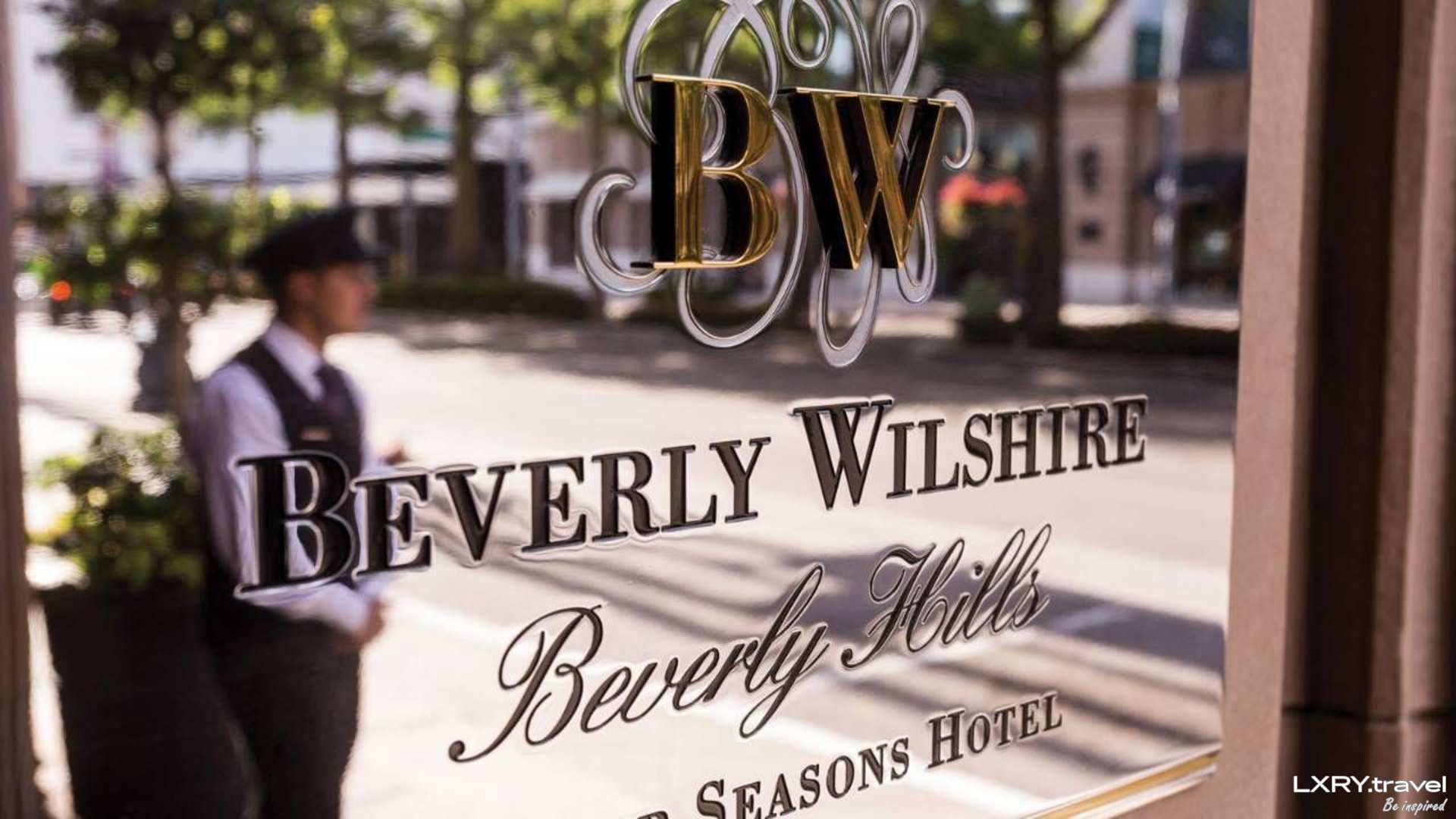 Beverly Wilshire, A Four Seasons Hotel 36/36