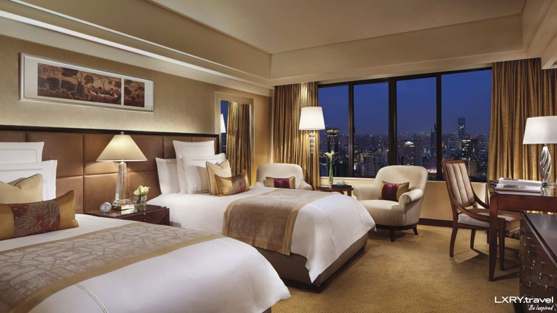 The Portman Ritz-Carlton Shanghai 22/34