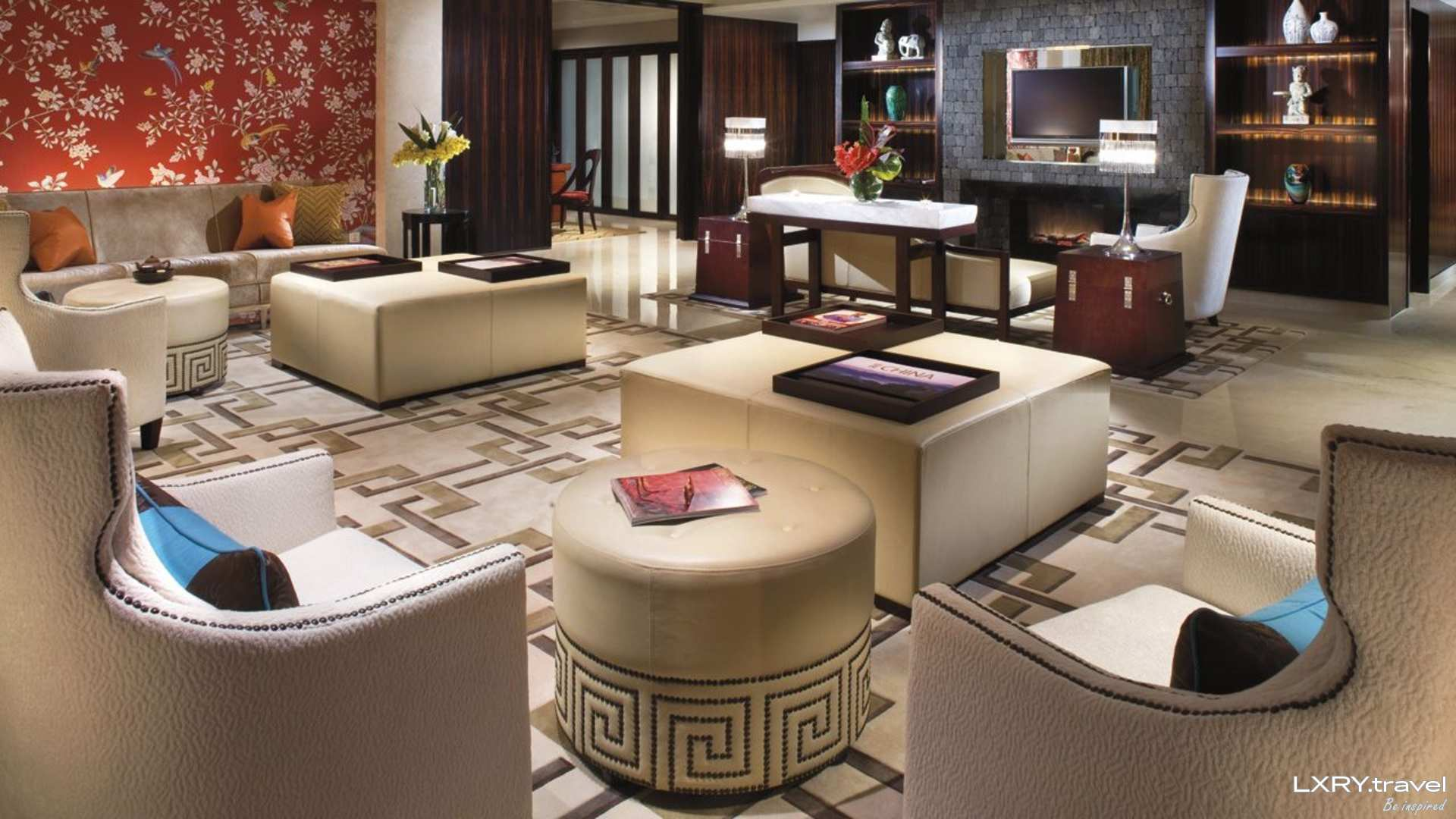 The Portman Ritz-Carlton Shanghai 12/34