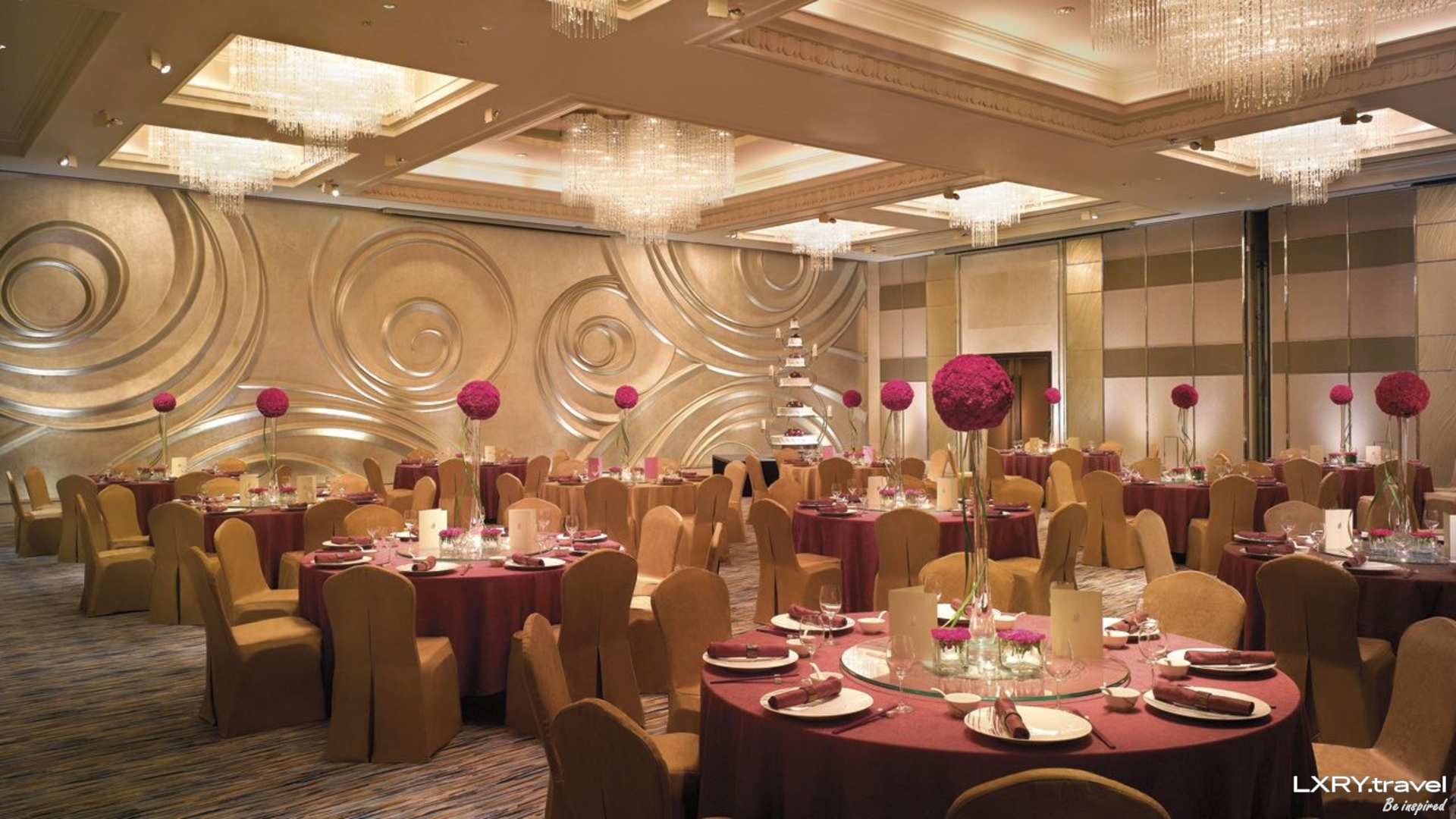 The Portman Ritz-Carlton Shanghai 16/34